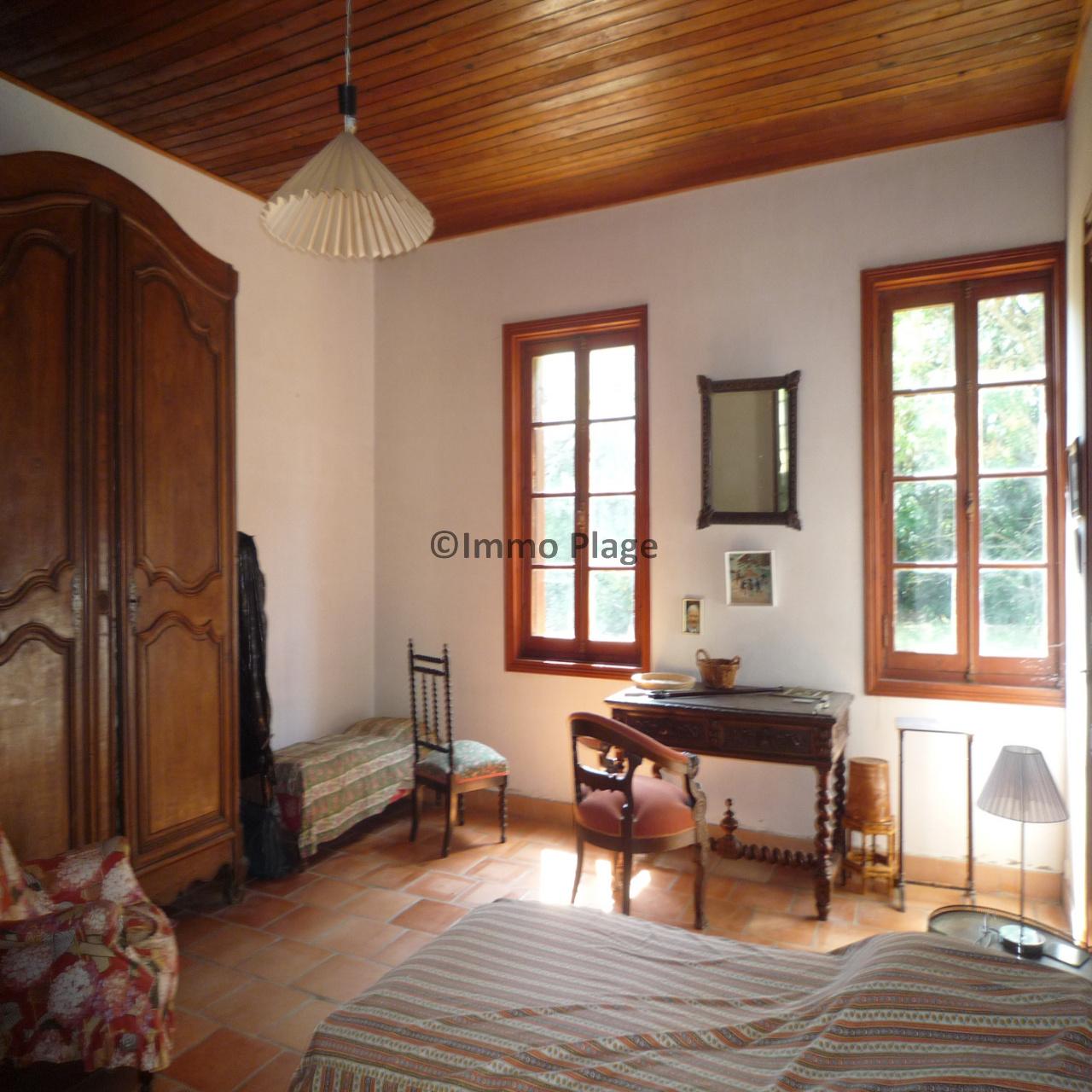Image_10, Maisons, Le Verdon-sur-Mer, ref :2886