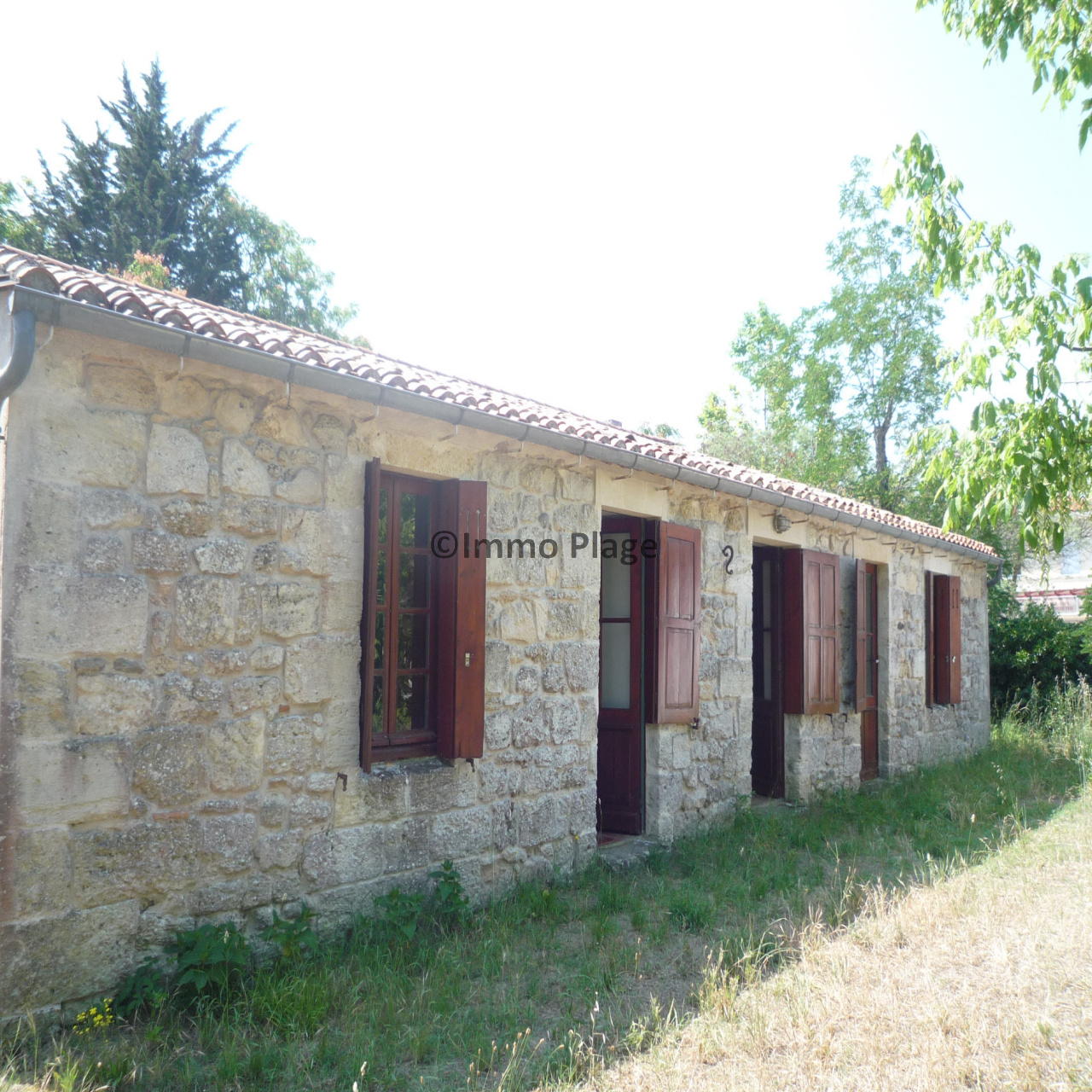 Image_1, Maisons, Le Verdon-sur-Mer, ref :2886