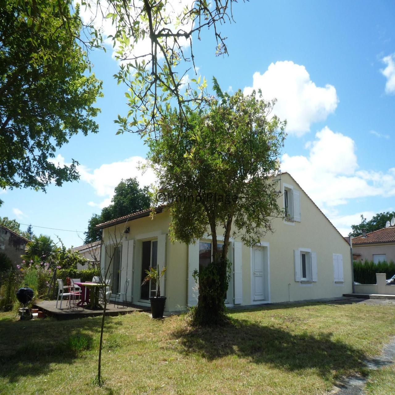 Image_1, Maison, Talais, ref :2978