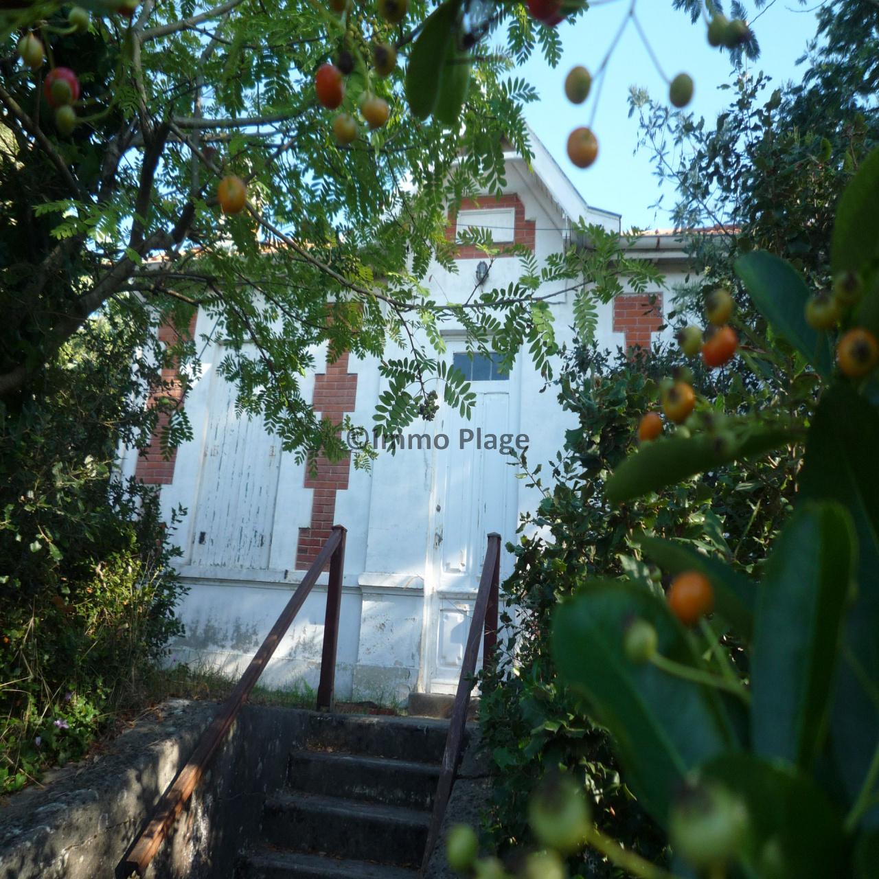 Image_2, Maisons, Soulac-sur-Mer, ref :2739