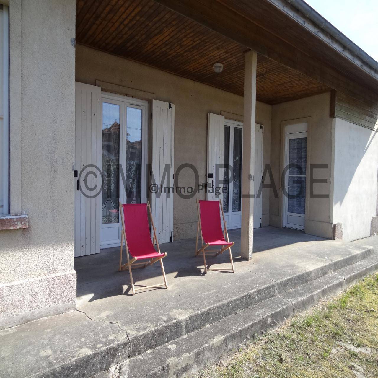 Image_15, Maisons, Soulac-sur-Mer, ref :2721