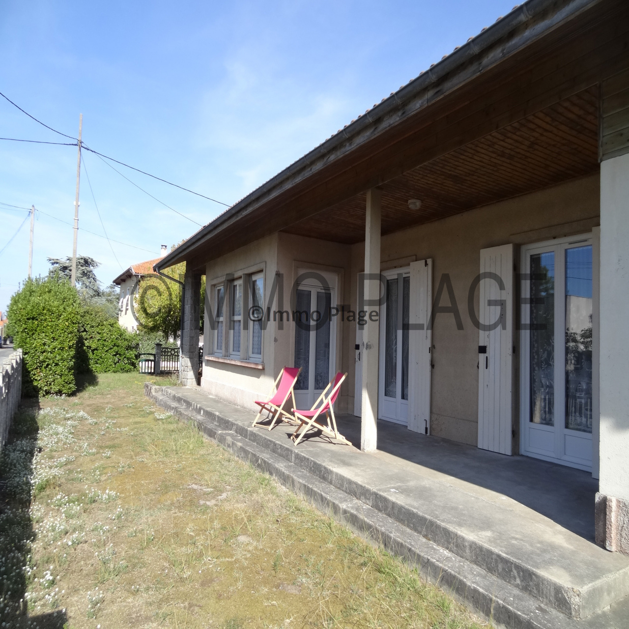 Image_2, Maisons, Soulac-sur-Mer, ref :2721