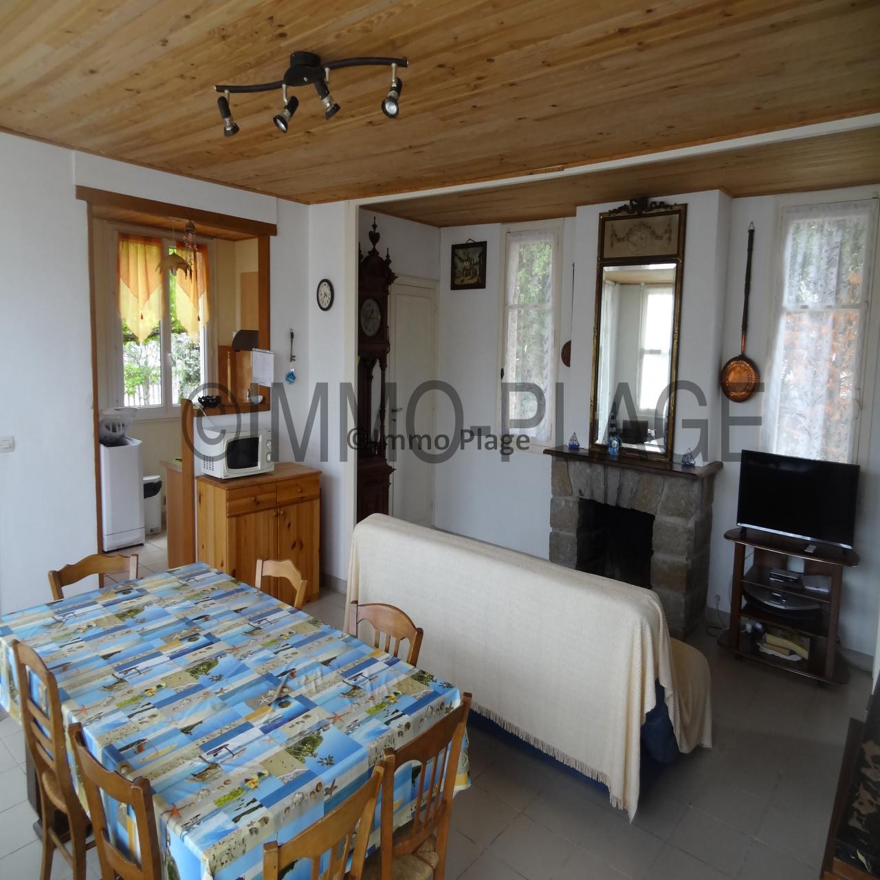 Image_4, Maisons, Soulac-sur-Mer, ref :2721