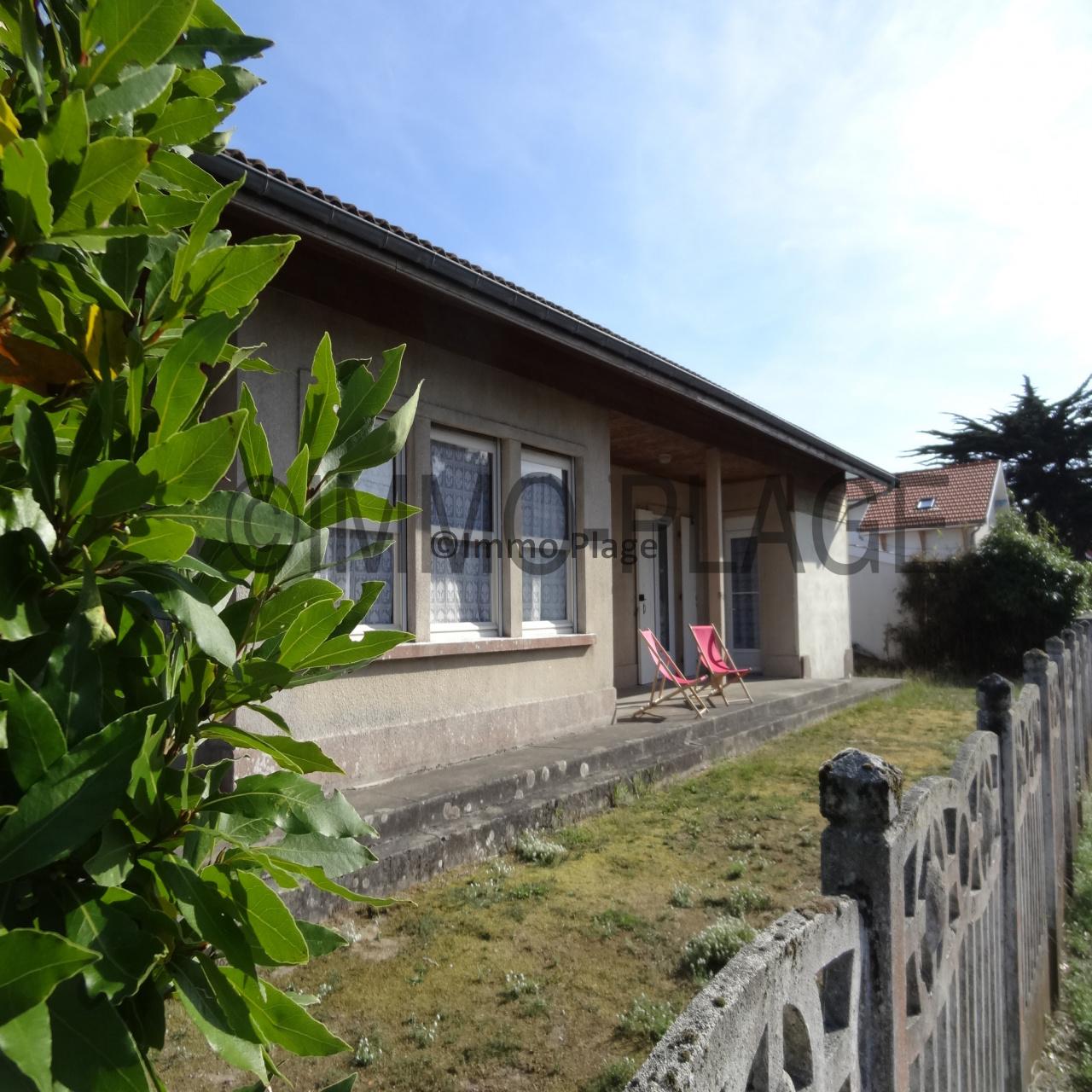 Image_18, Maisons, Soulac-sur-Mer, ref :2721
