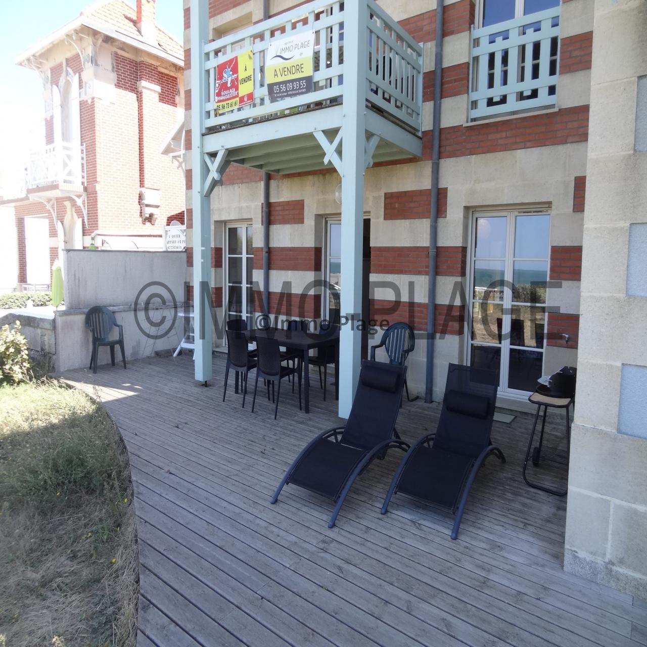 Image_22, Appartement, Soulac-sur-Mer, ref :3078