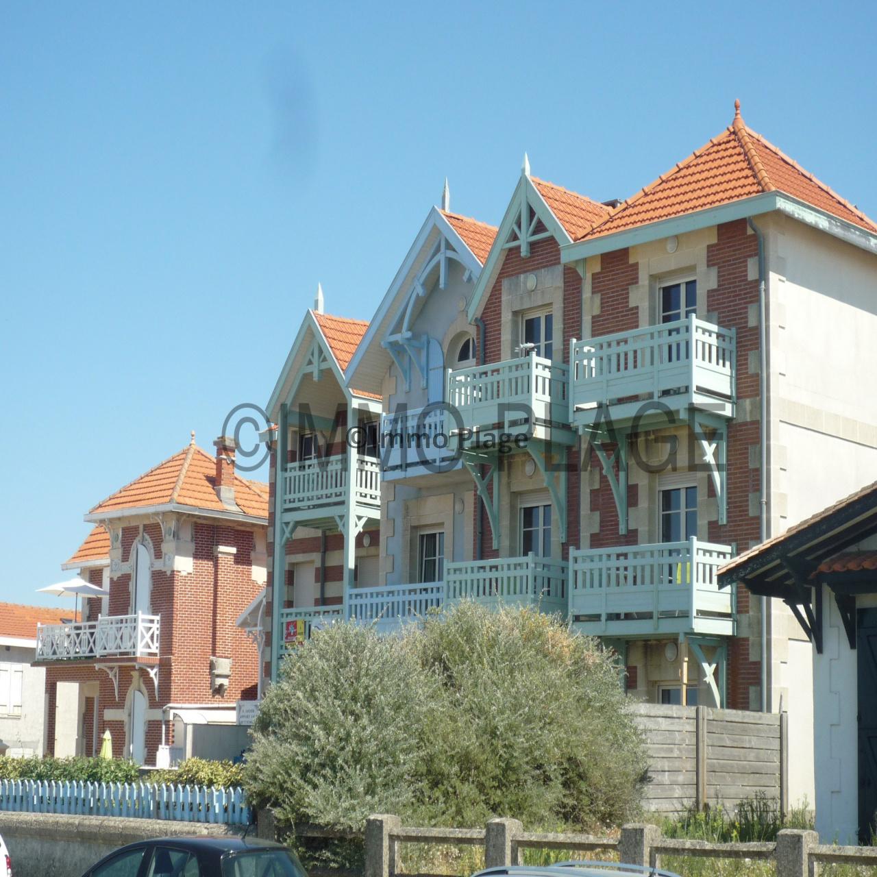 Image_1, Appartement, Soulac-sur-Mer, ref :3078