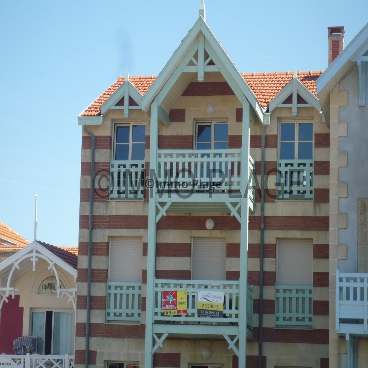 Image_23, Appartement, Soulac-sur-Mer, ref :3078