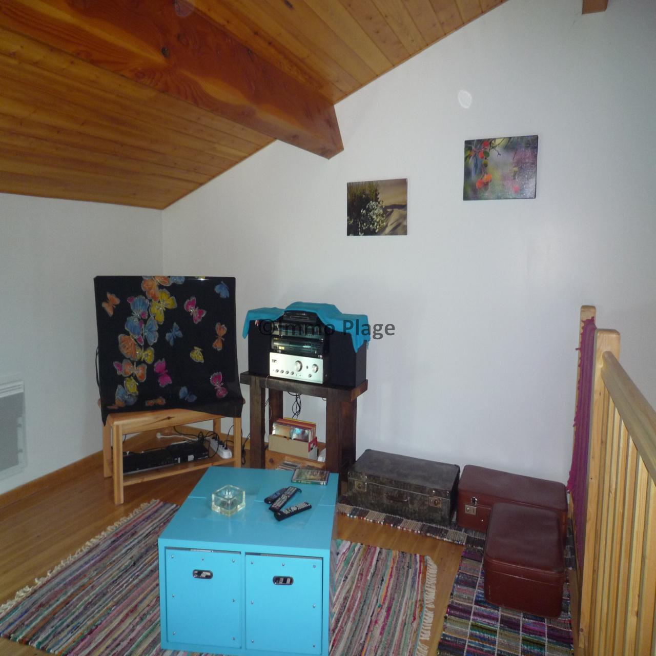 Image_12, Maison, Soulac-sur-Mer, ref :3106