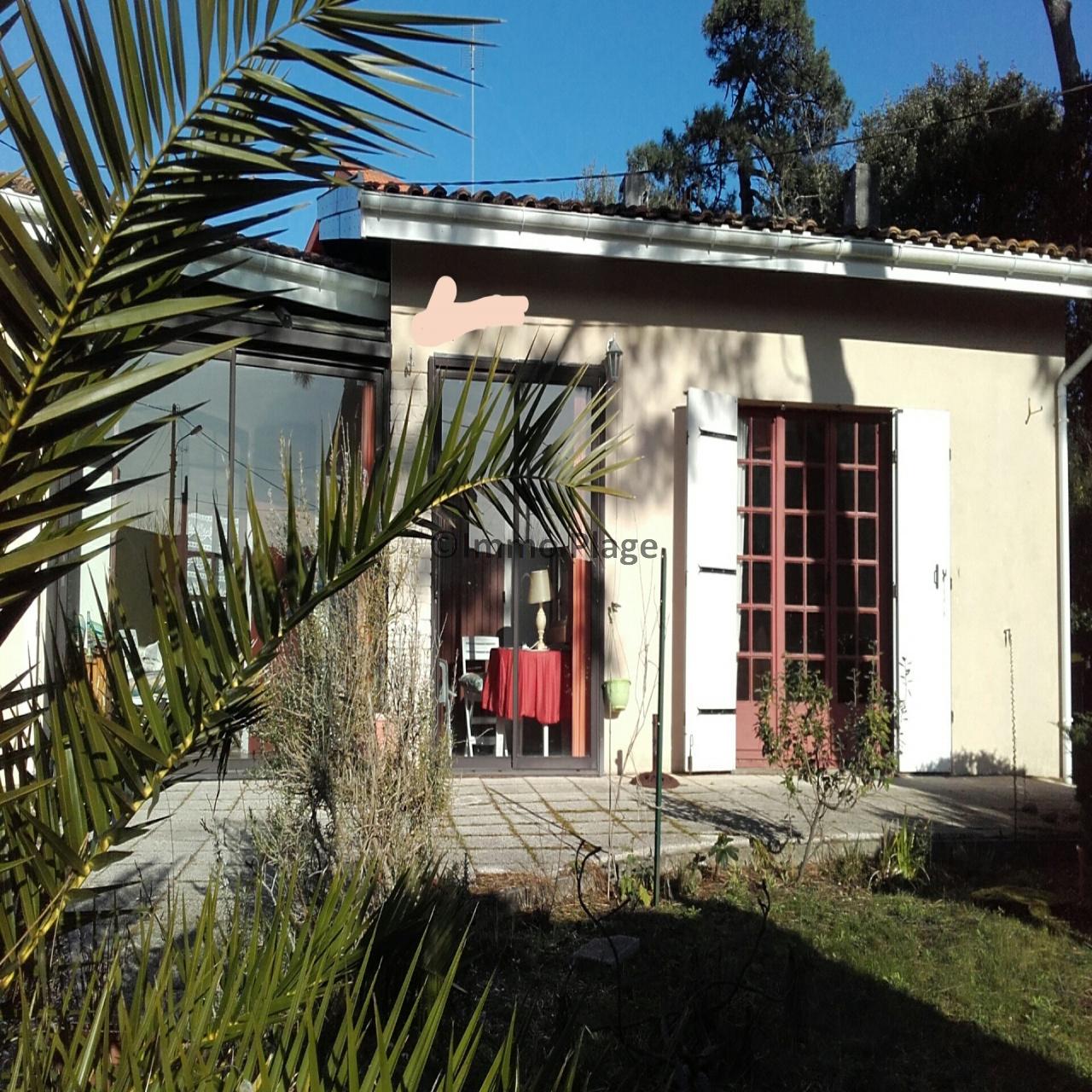 Image_2, Maison, Soulac-sur-Mer, ref :3111