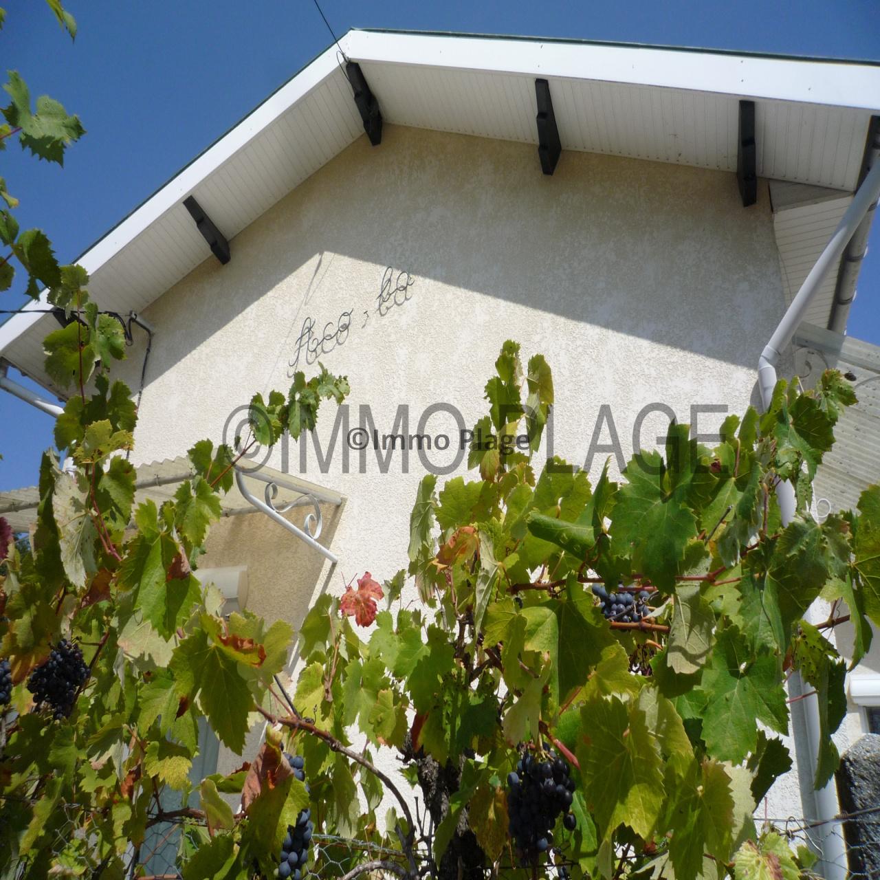 Image_14, Maisons, Soulac-sur-Mer, ref :3058
