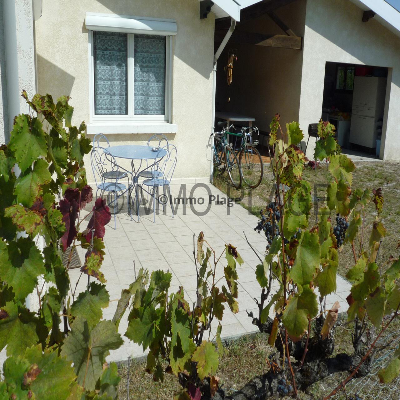 Image_9, Maisons, Soulac-sur-Mer, ref :3058
