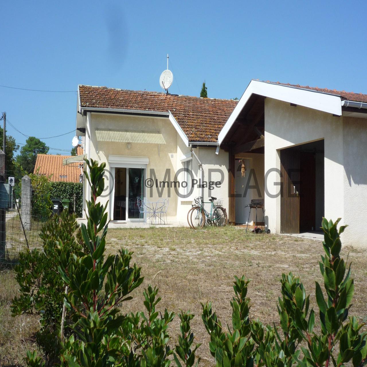 Image_1, Maisons, Soulac-sur-Mer, ref :3058