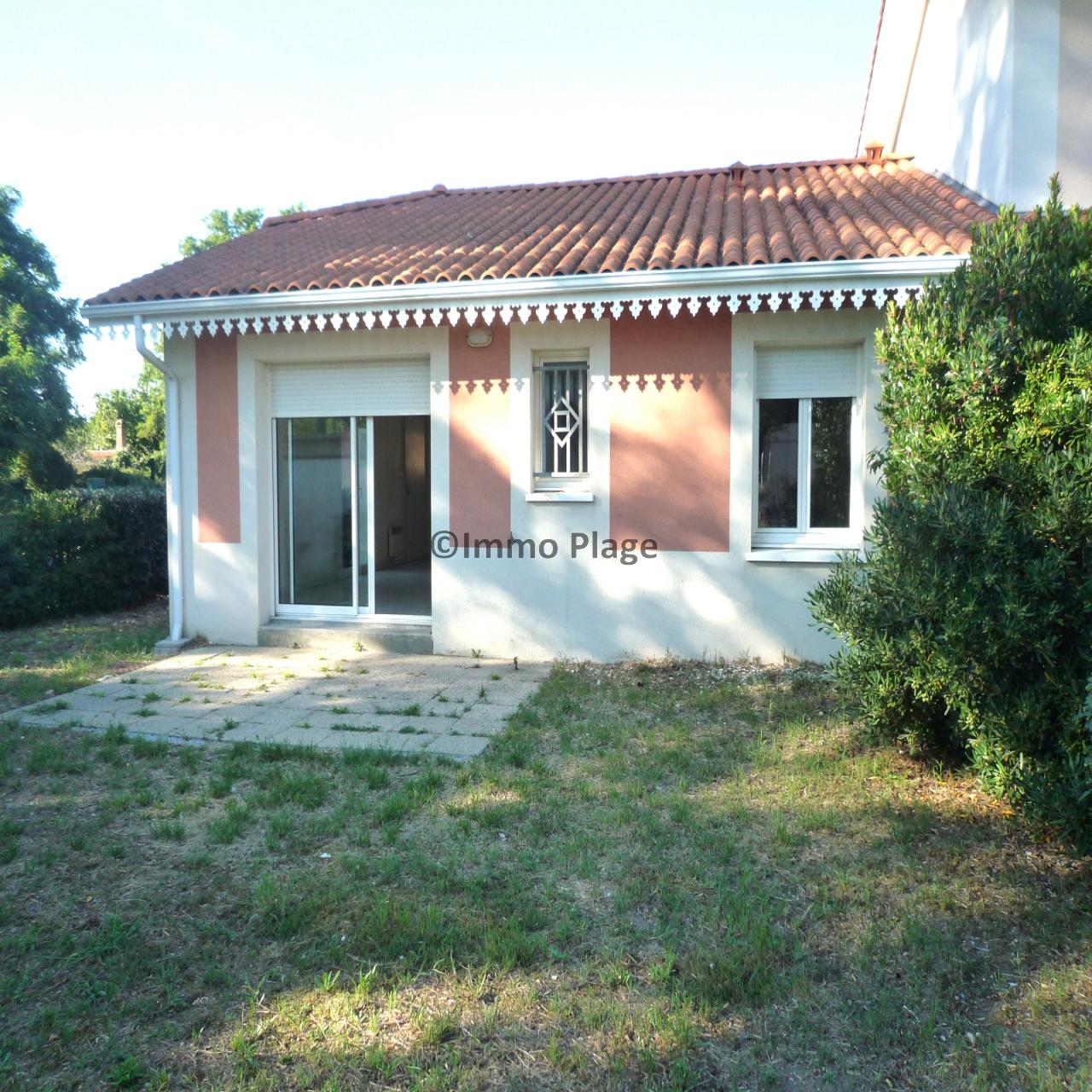 Image_1, Maison, Soulac-sur-Mer, ref :2982
