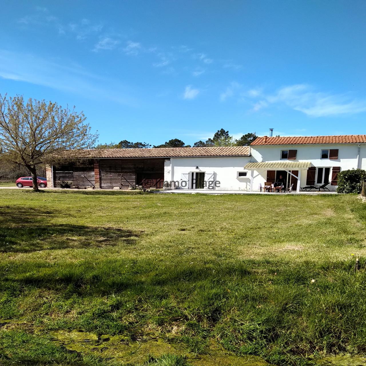 Image_2, Propriete, Vendays-Montalivet, ref :3127