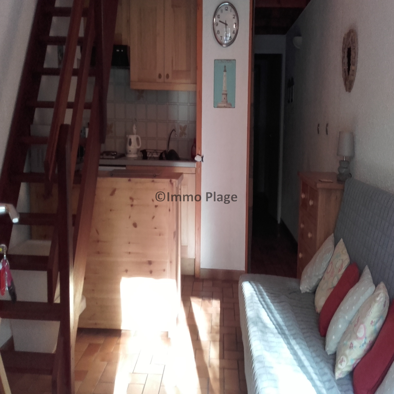 Image_4, Maison, Soulac-sur-Mer, ref :3128