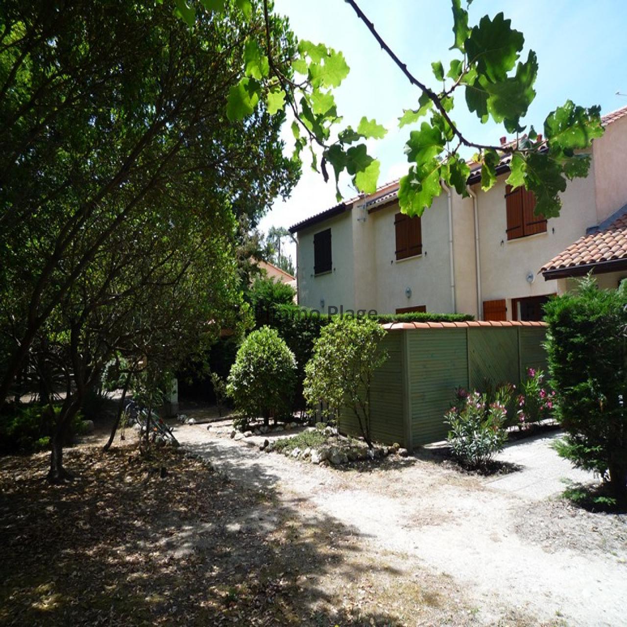 Image_1, Maison, Soulac-sur-Mer, ref :3128