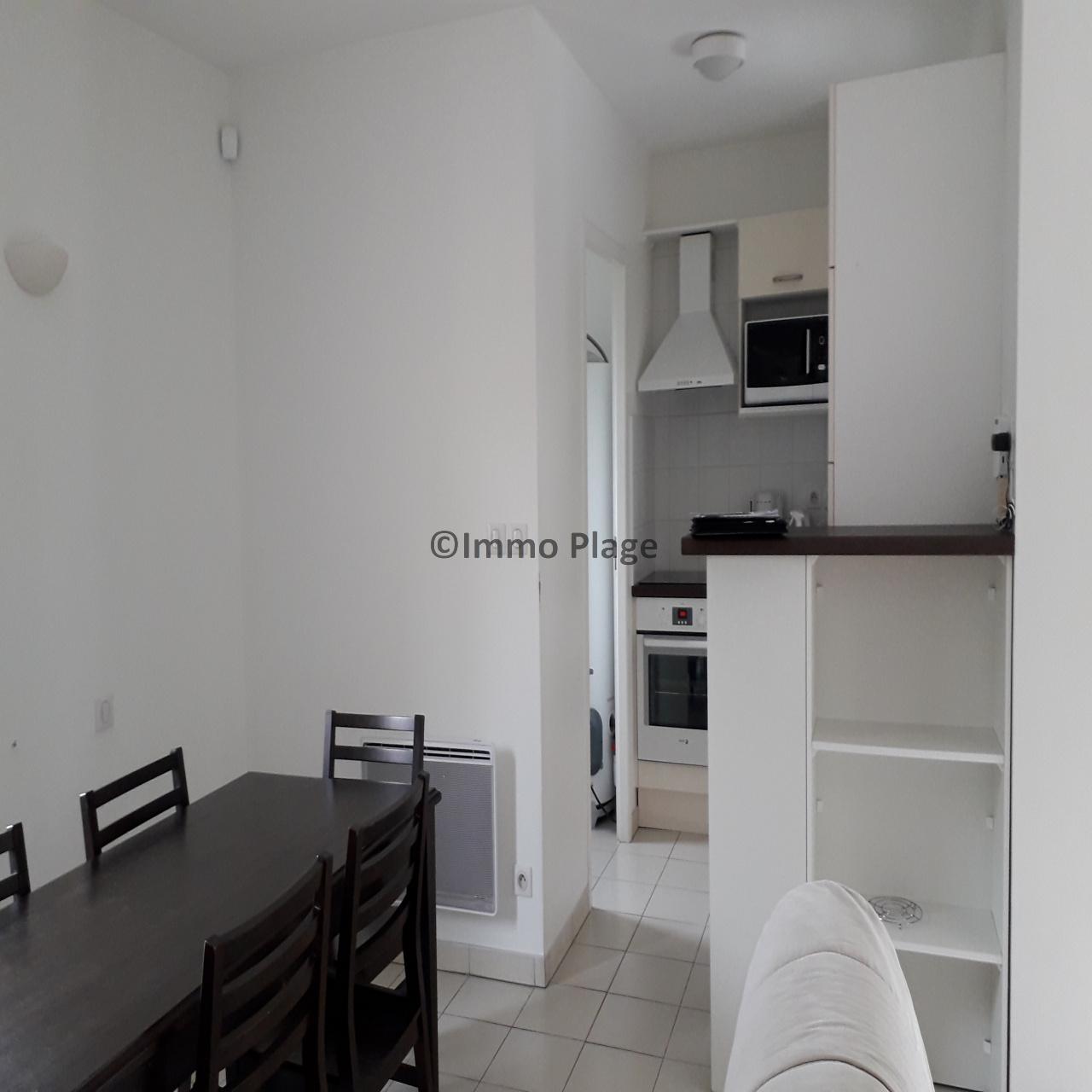 Image_4, Appartement, Soulac-sur-Mer, ref :3166B