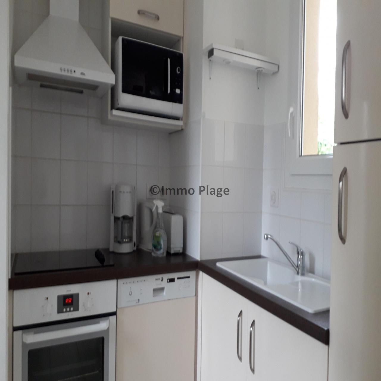 Image_2, Appartement, Soulac-sur-Mer, ref :3166B