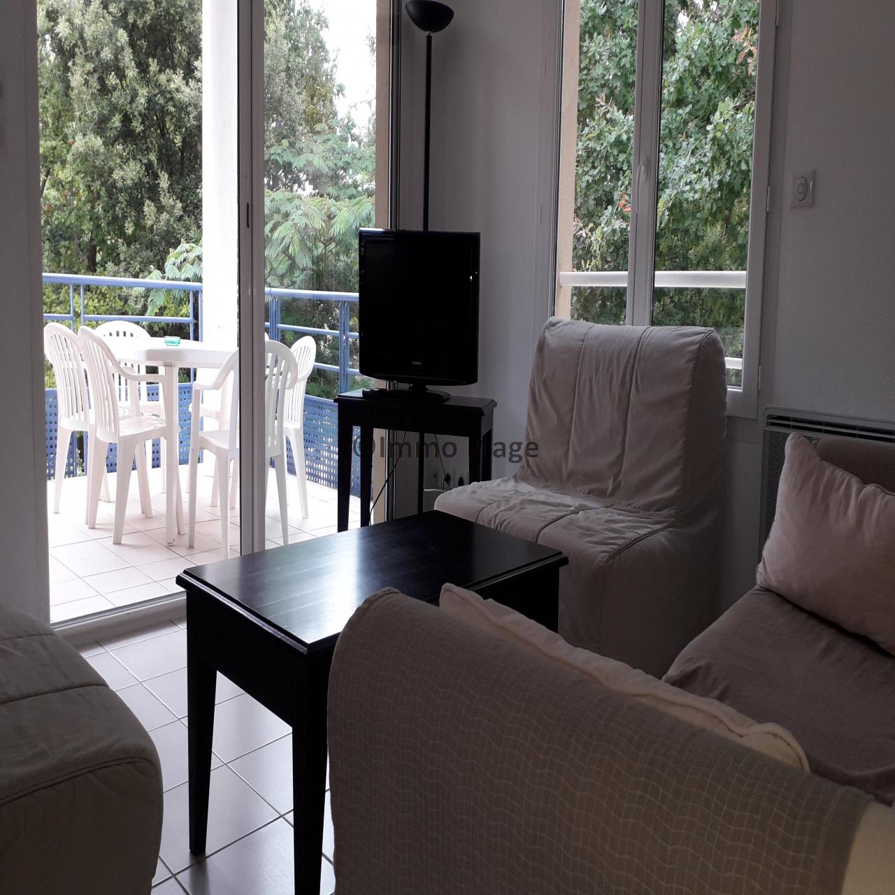 Image_5, Appartement, Soulac-sur-Mer, ref :3166B