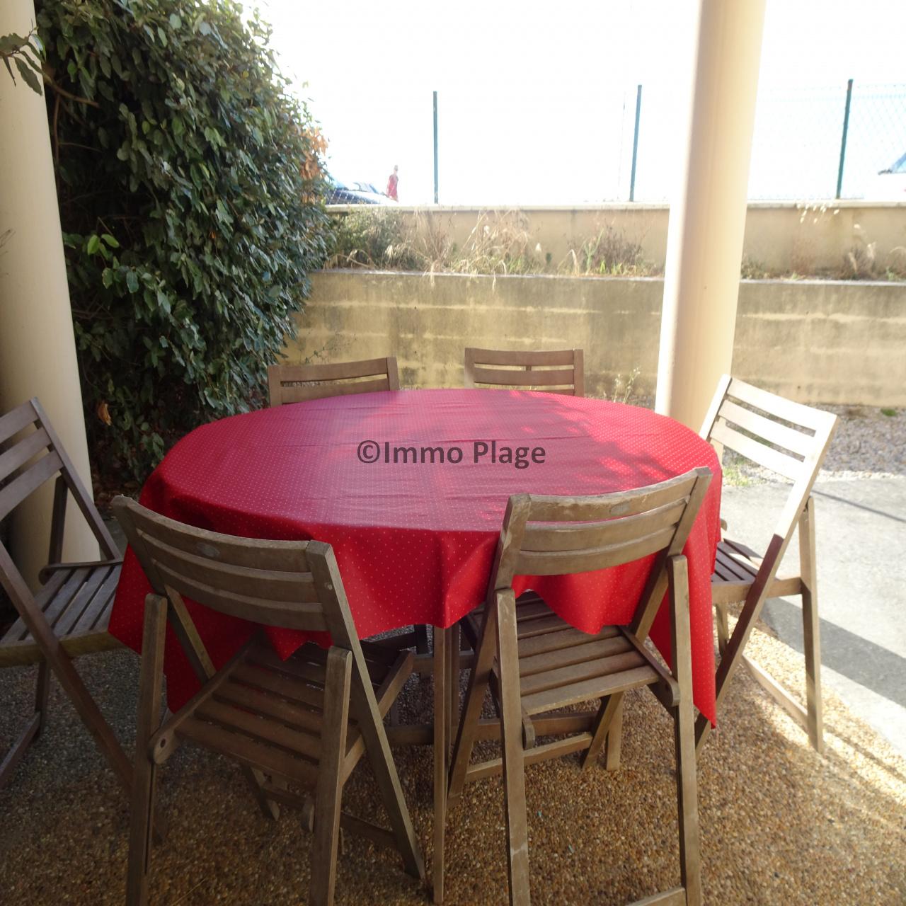 Image_9, Appartement, Soulac-sur-Mer, ref :3168