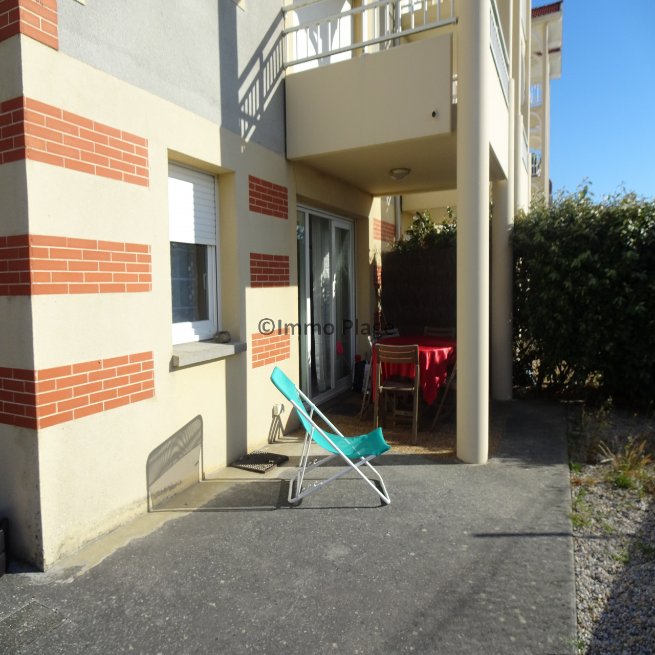 Image_10, Appartement, Soulac-sur-Mer, ref :3168