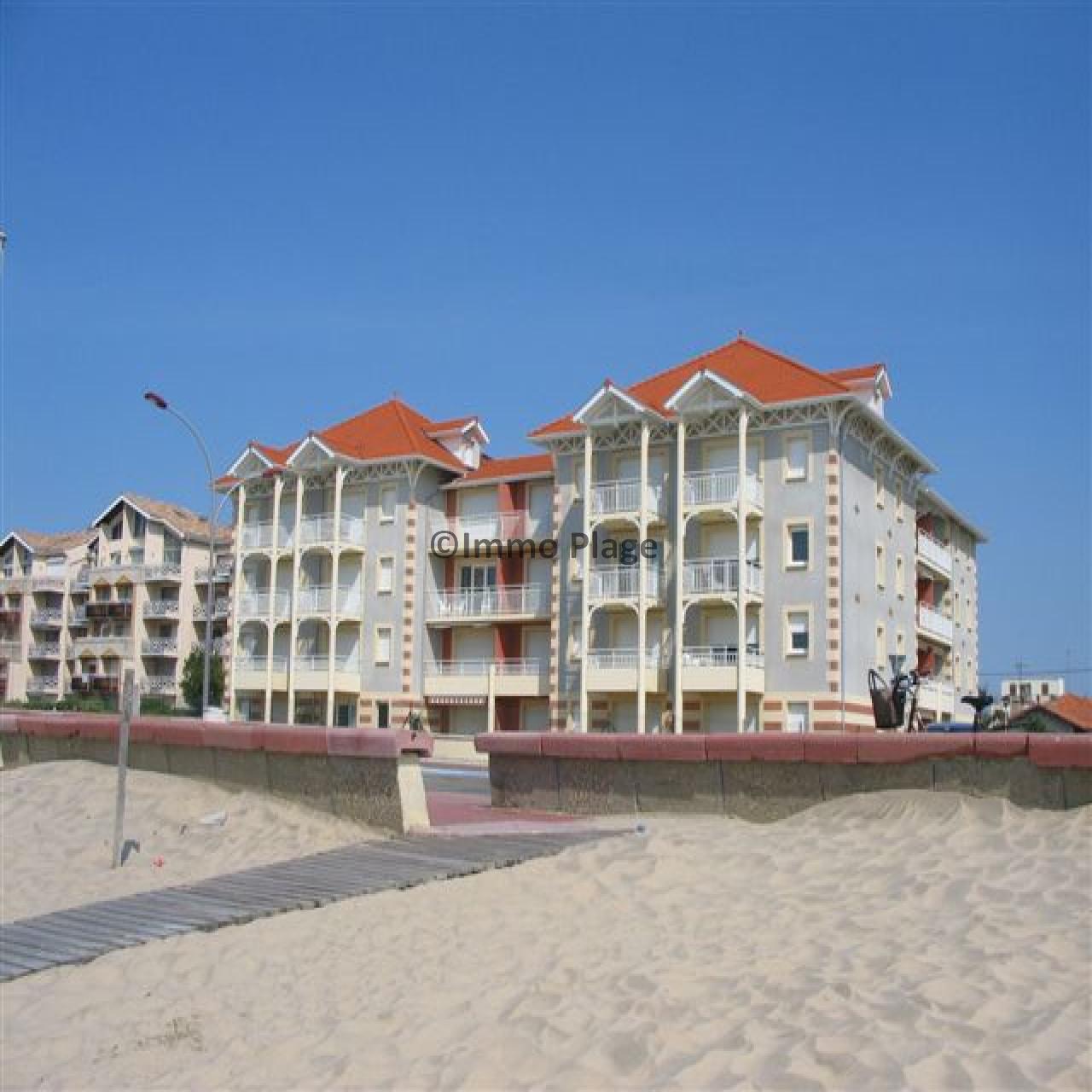 Image_1, Appartement, Soulac-sur-Mer, ref :3168