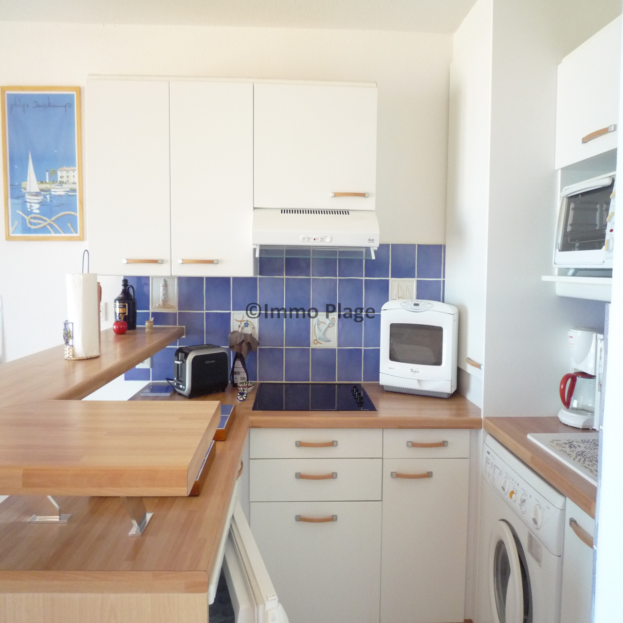 Image_4, Appartement, Soulac-sur-Mer, ref :3141