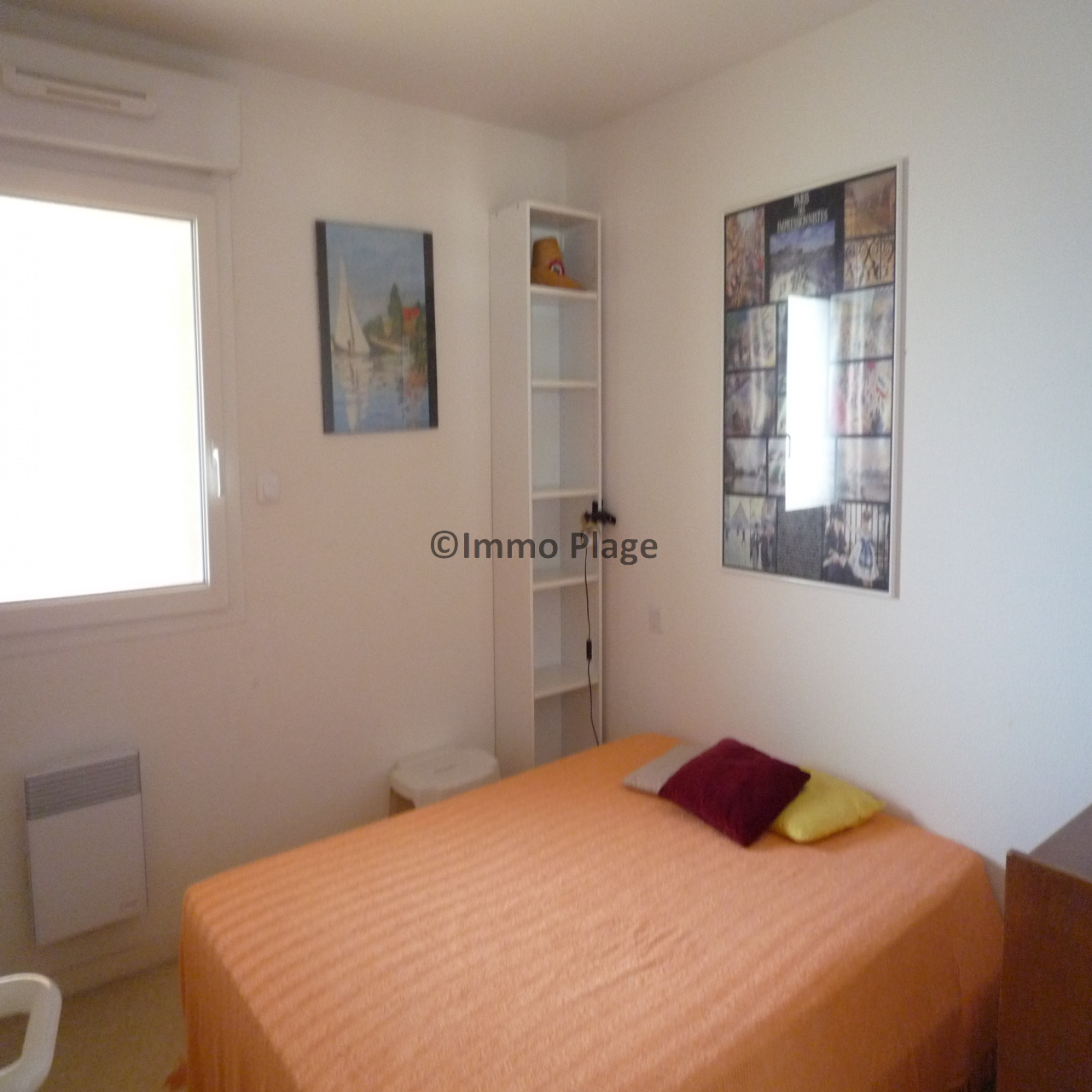 Image_7, Appartement, Soulac-sur-Mer, ref :3141