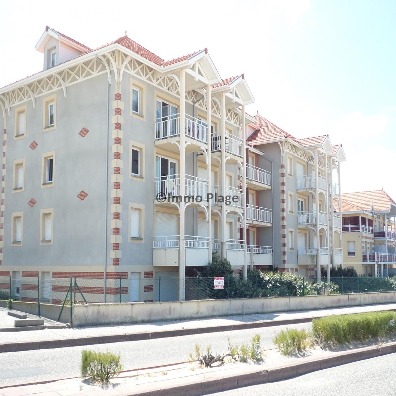 Image_2, Appartement, Soulac-sur-Mer, ref :3141
