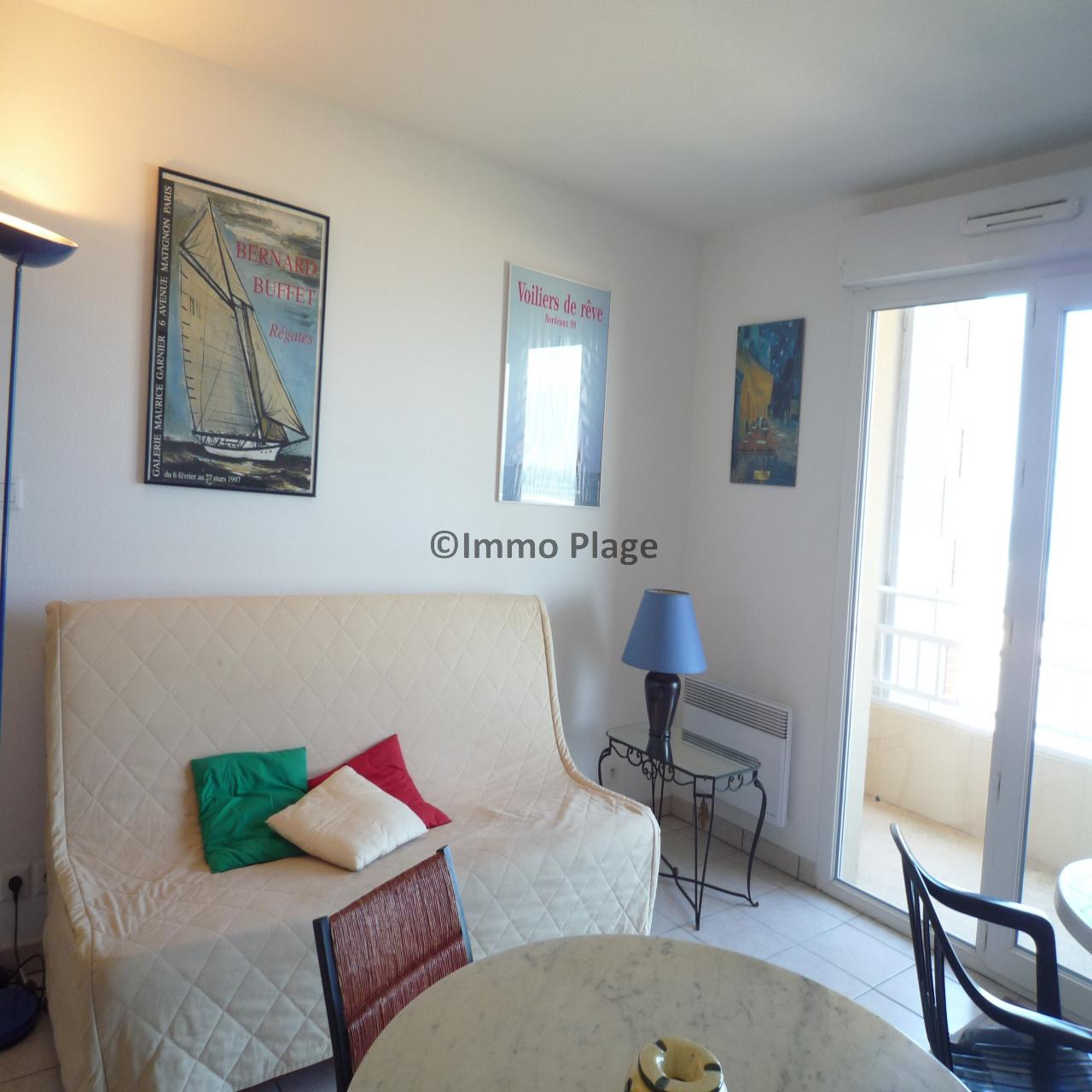 Image_8, Appartement, Soulac-sur-Mer, ref :3141