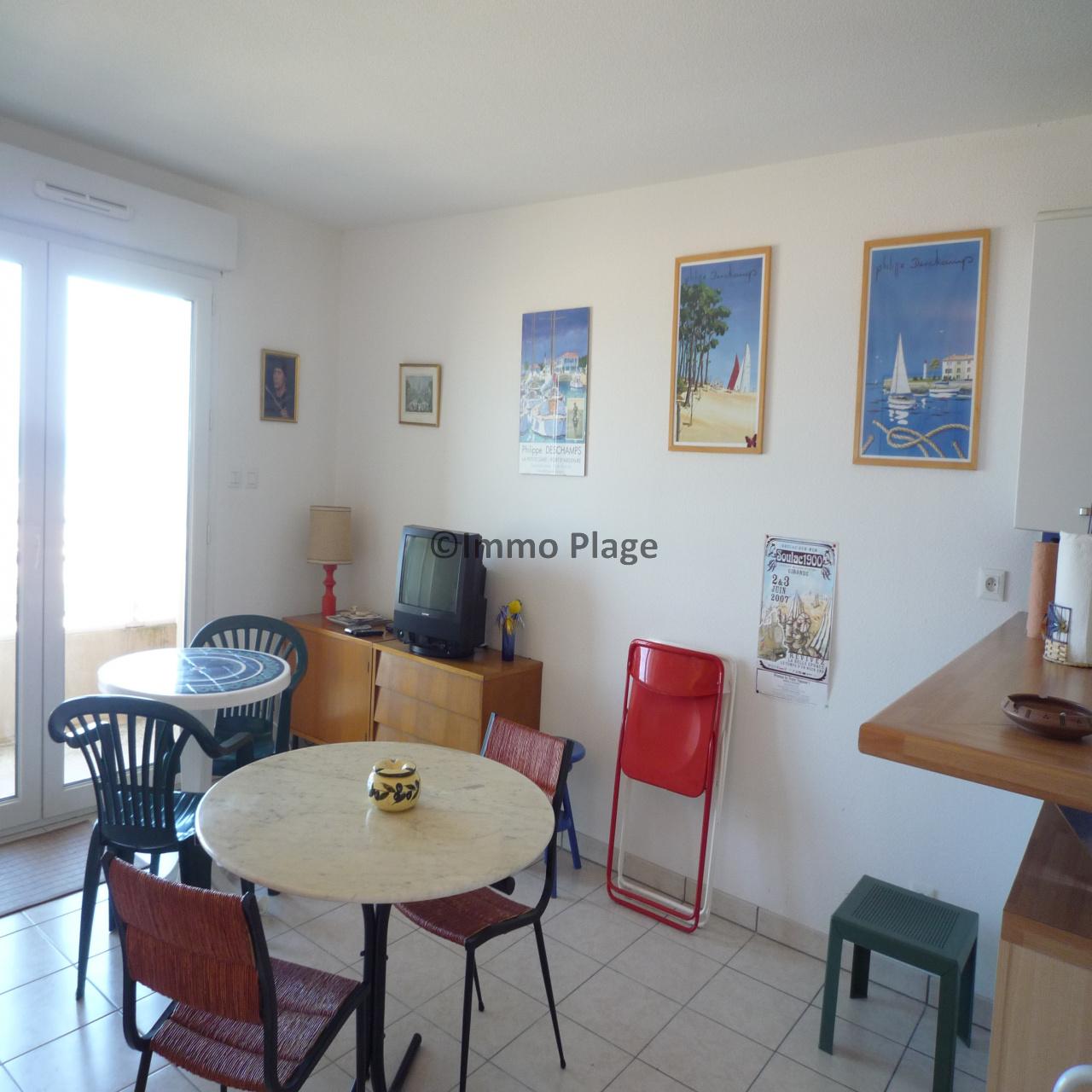 Image_5, Appartement, Soulac-sur-Mer, ref :3141