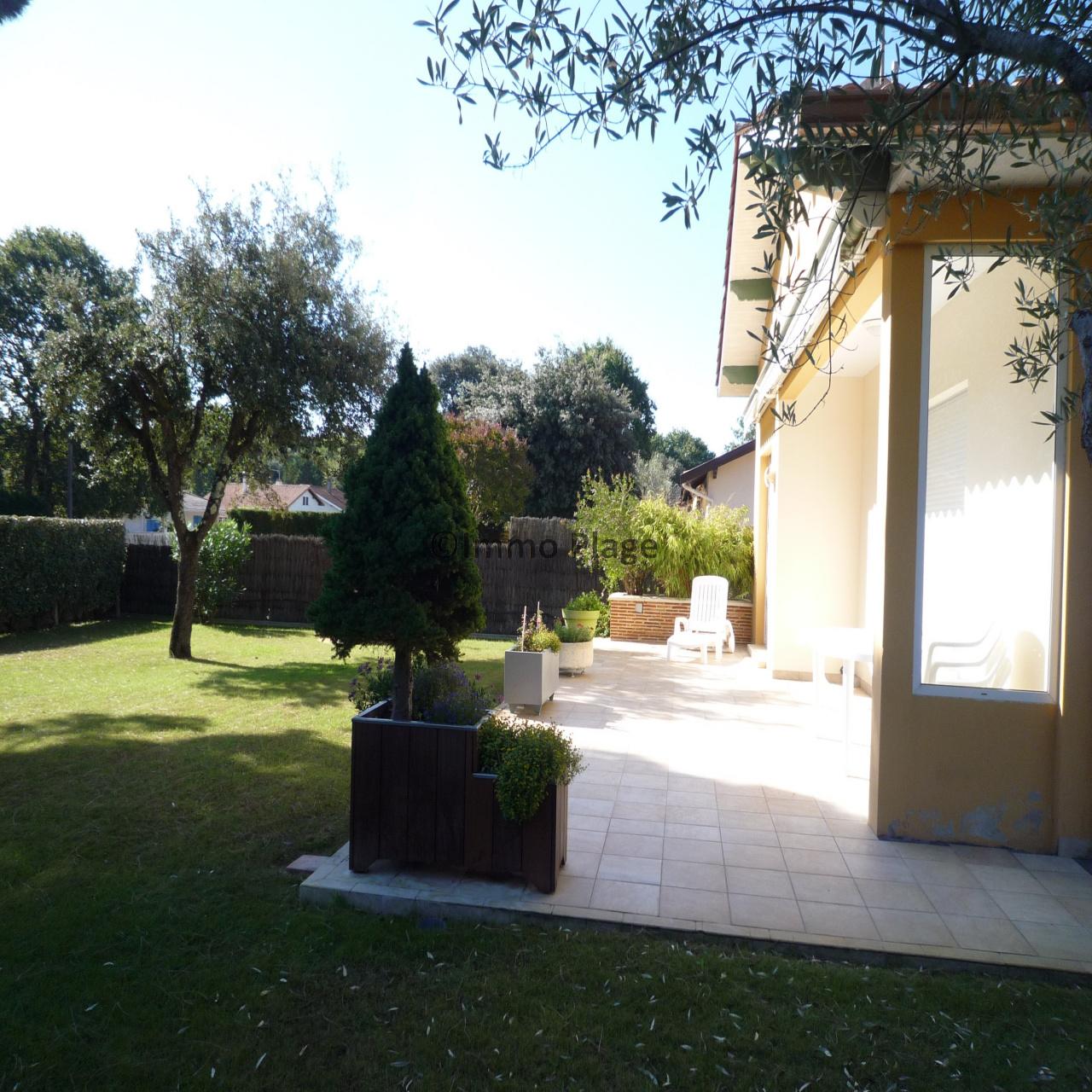 Image_11, Maison, Soulac-sur-Mer, ref :3070