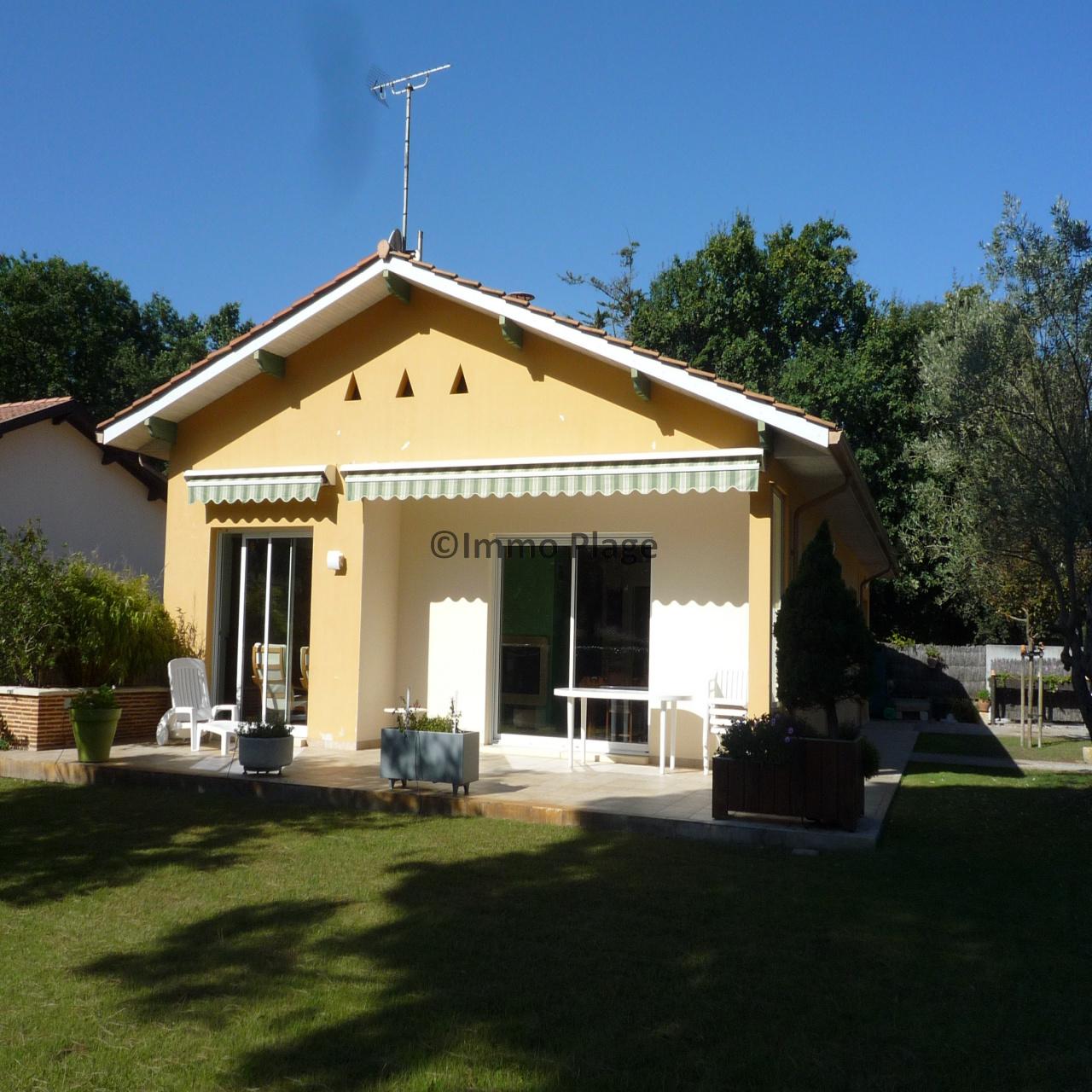Image_1, Maison, Soulac-sur-Mer, ref :3070