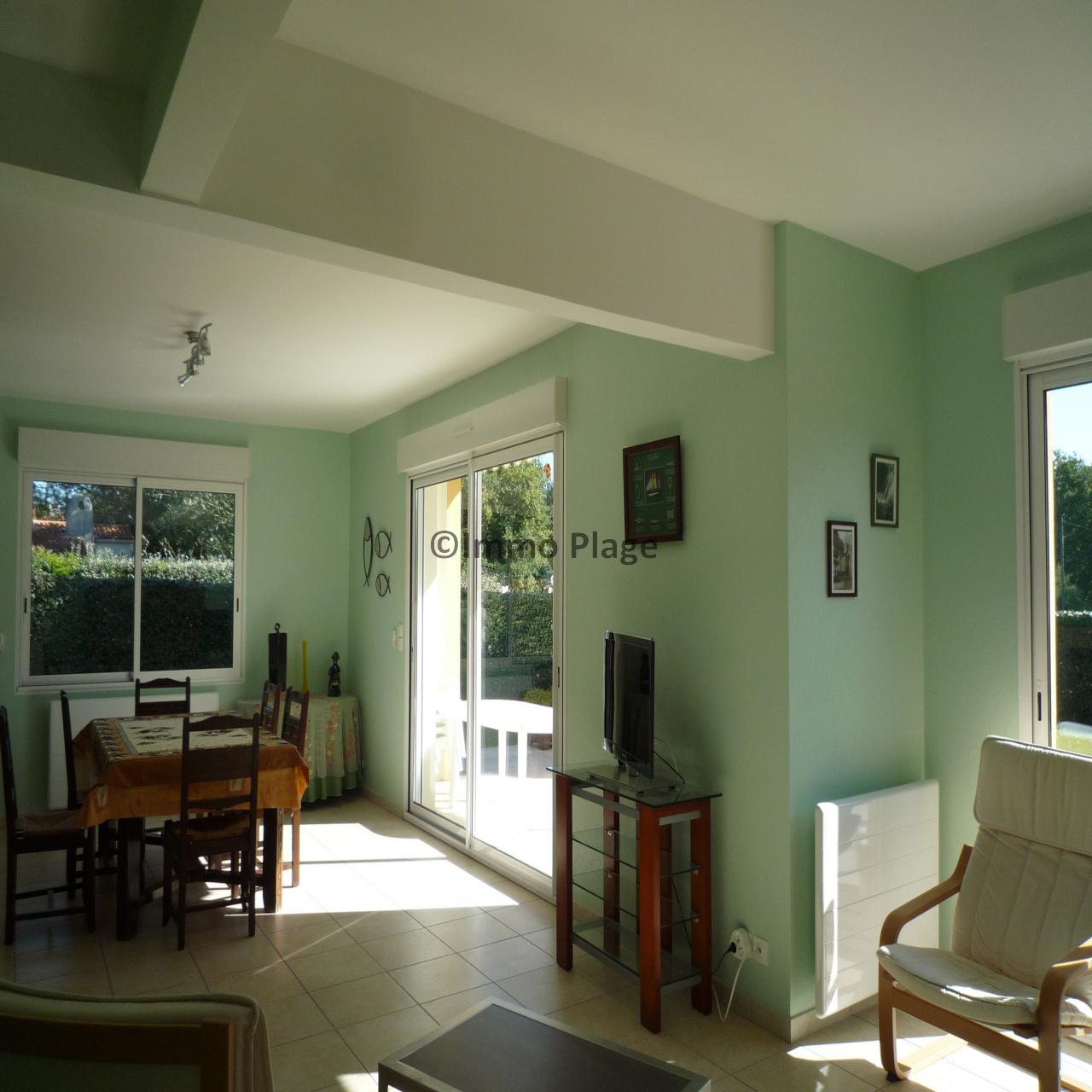 Image_3, Maison, Soulac-sur-Mer, ref :3070