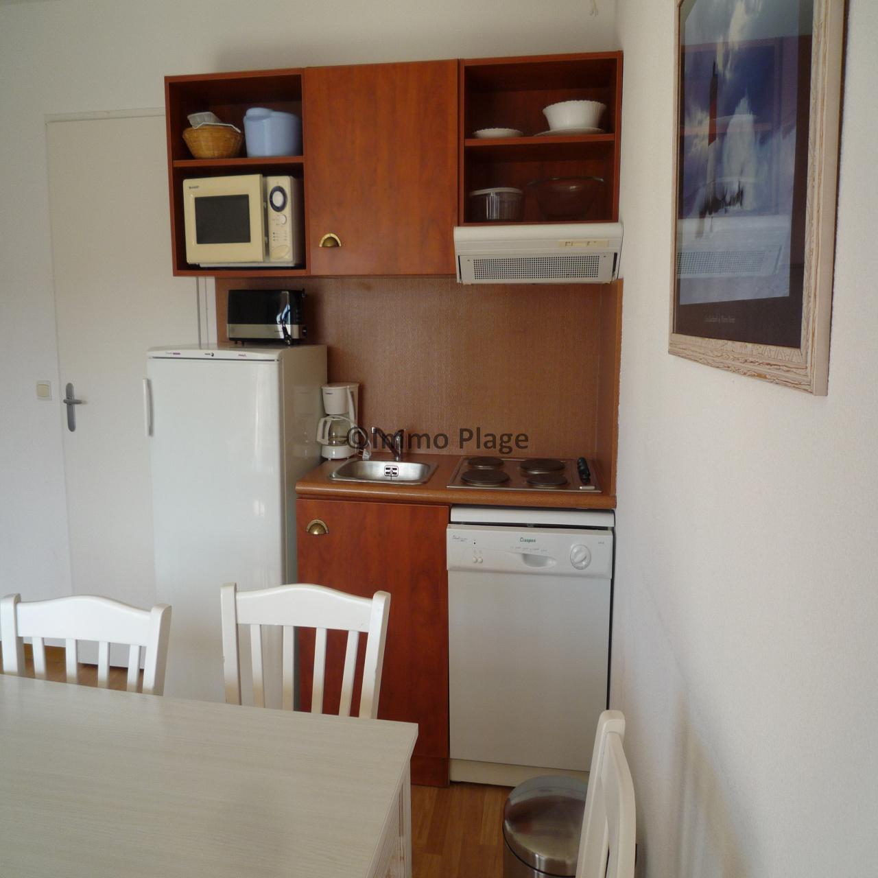 Image_4, Appartement, Le Verdon-sur-Mer, ref :1475