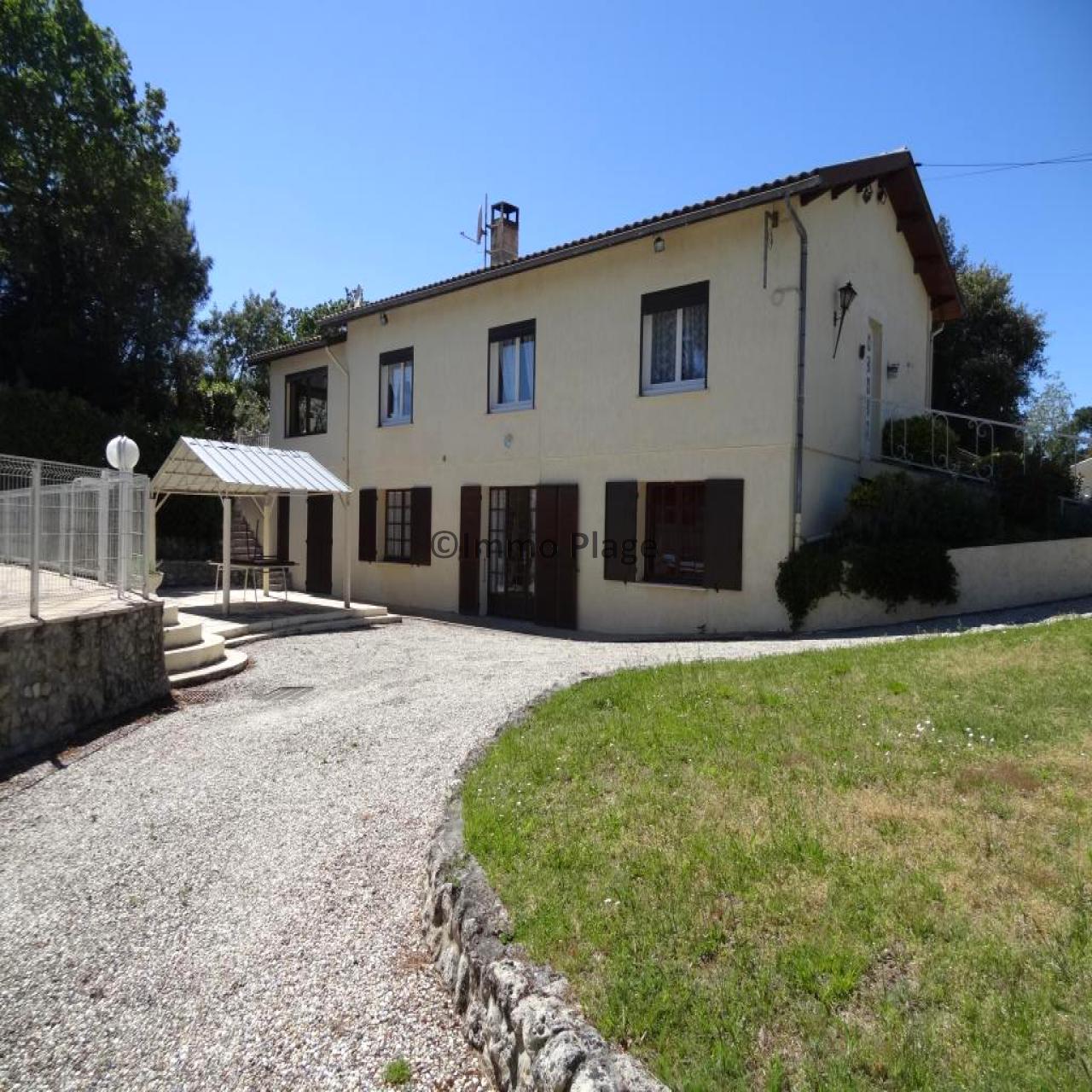 Image_1, Maison, Le Verdon-sur-Mer, ref :3152