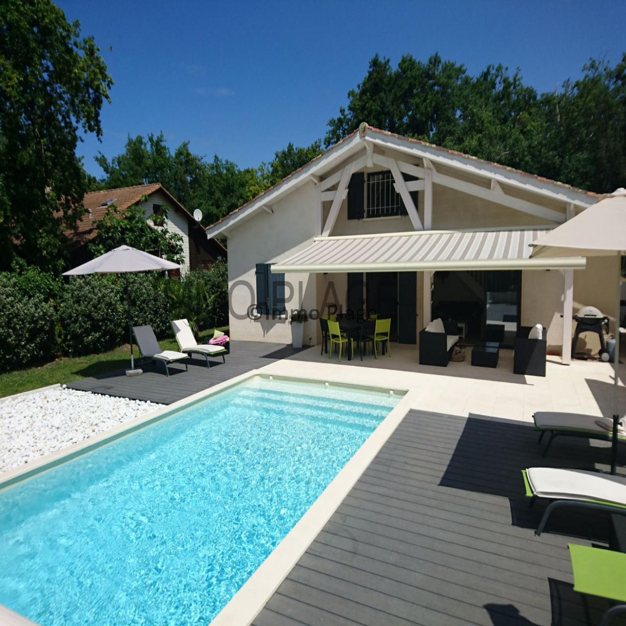 Image_13, Maison, Soulac-sur-Mer, ref :2958