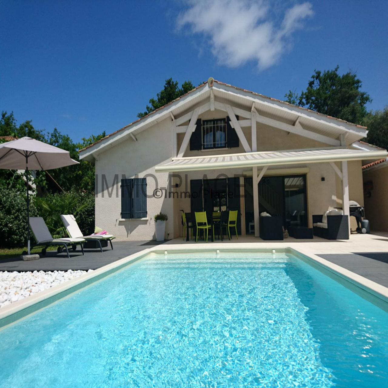 Image_1, Maison, Soulac-sur-Mer, ref :2958