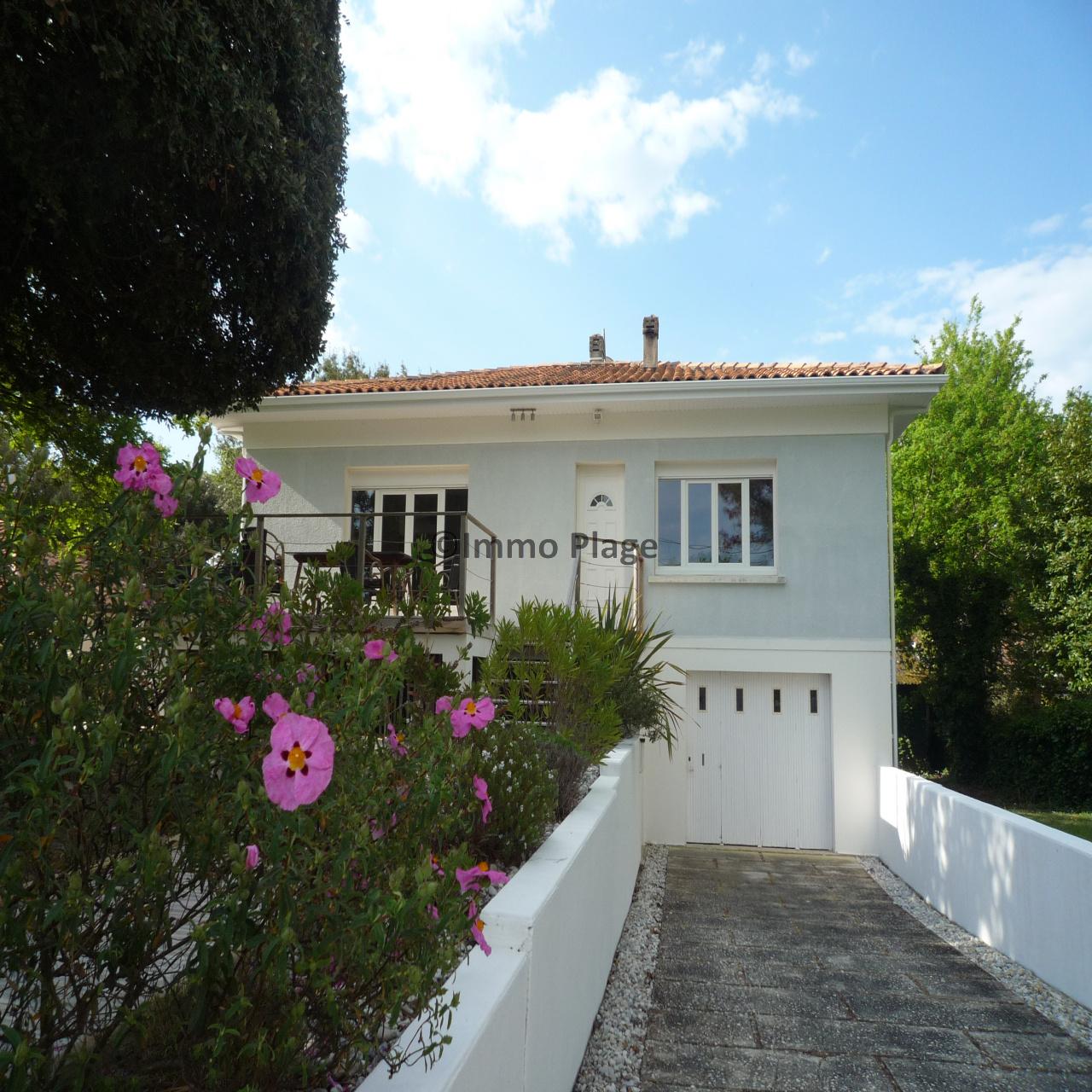 Image_1, Maisons, Soulac-sur-Mer, ref :3132