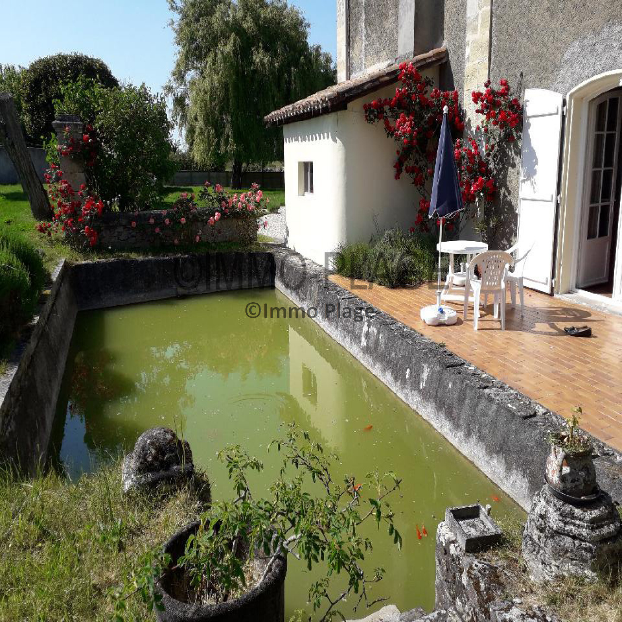 Image_3, Maison, Talais, ref :3016