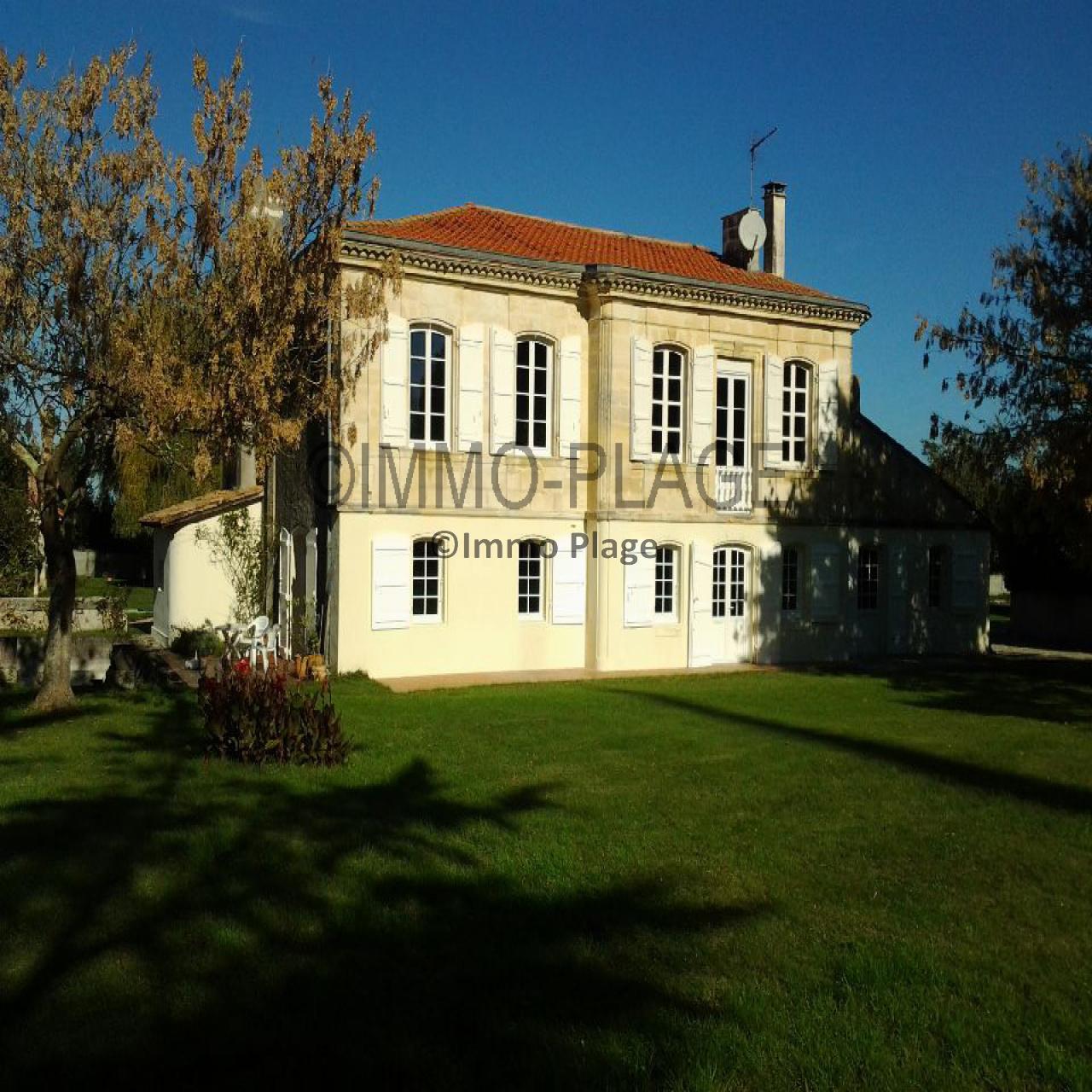 Image_1, Maison, Talais, ref :3016