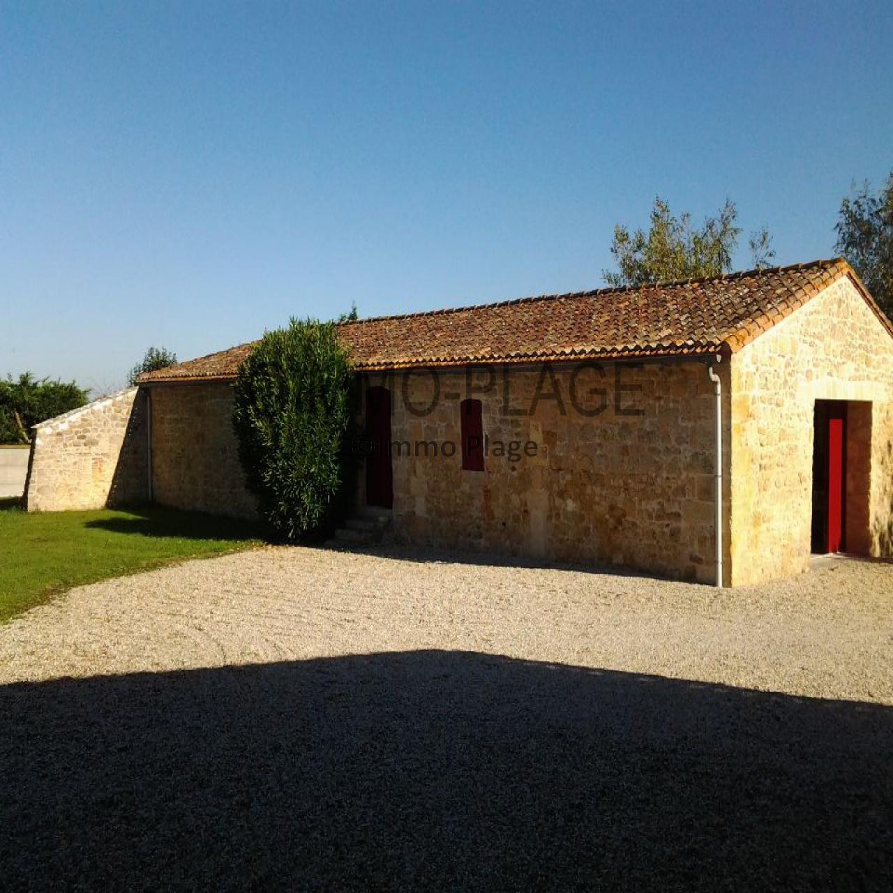 Image_15, Maison, Talais, ref :3016