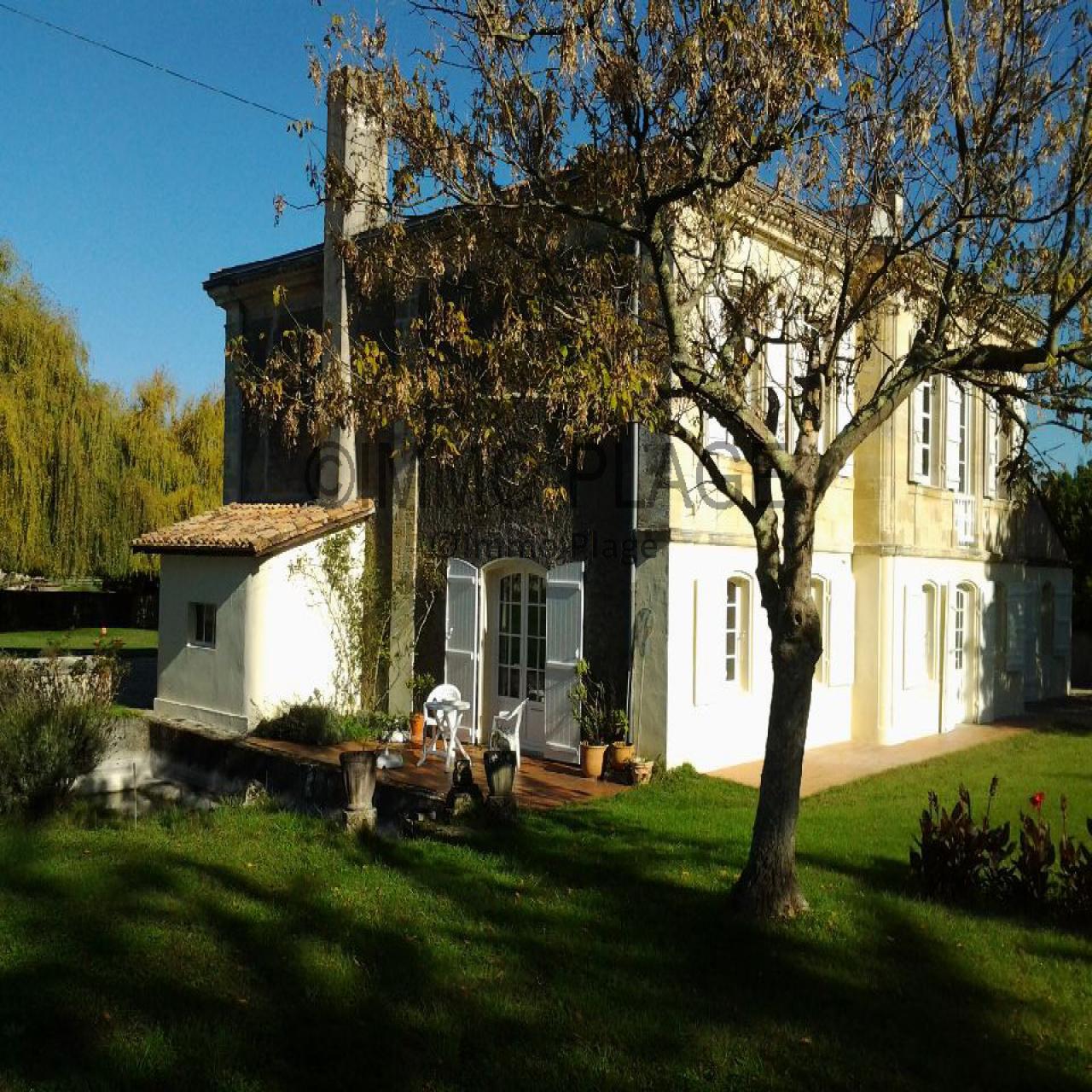 Image_4, Maison, Talais, ref :3016
