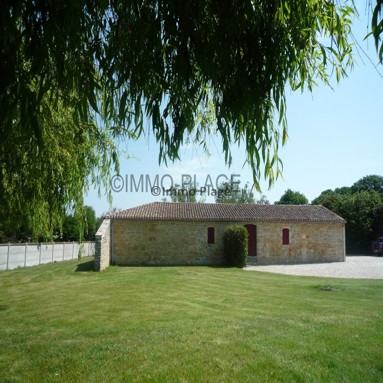 Image_16, Maison, Talais, ref :3016