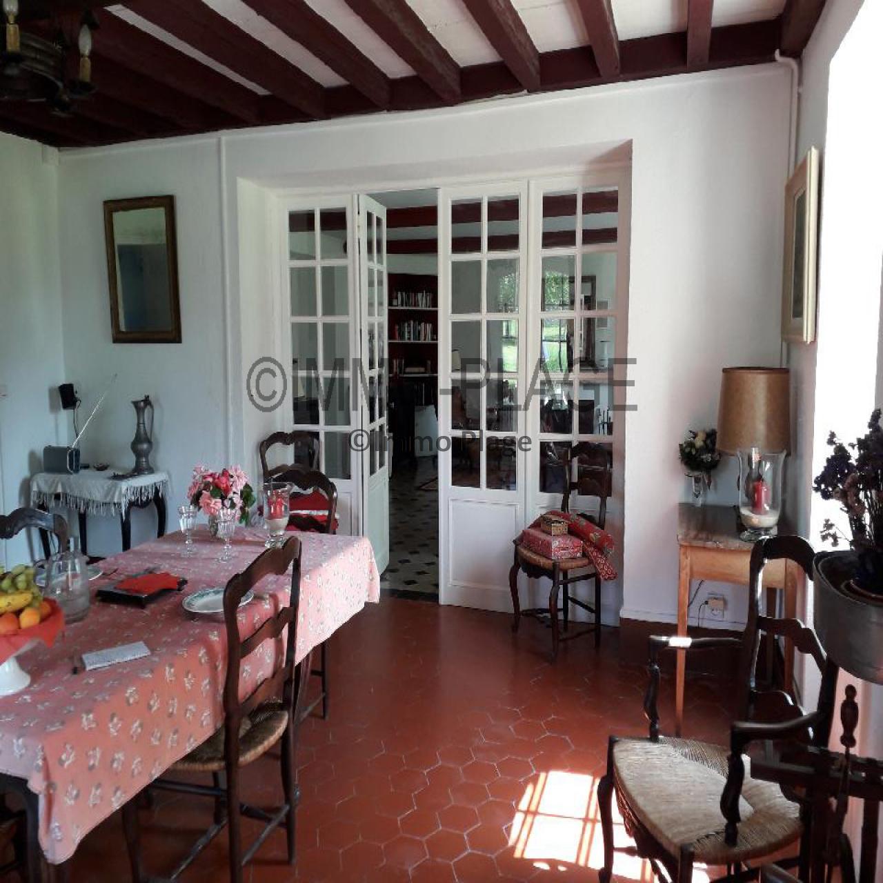 Image_5, Maison, Talais, ref :3016