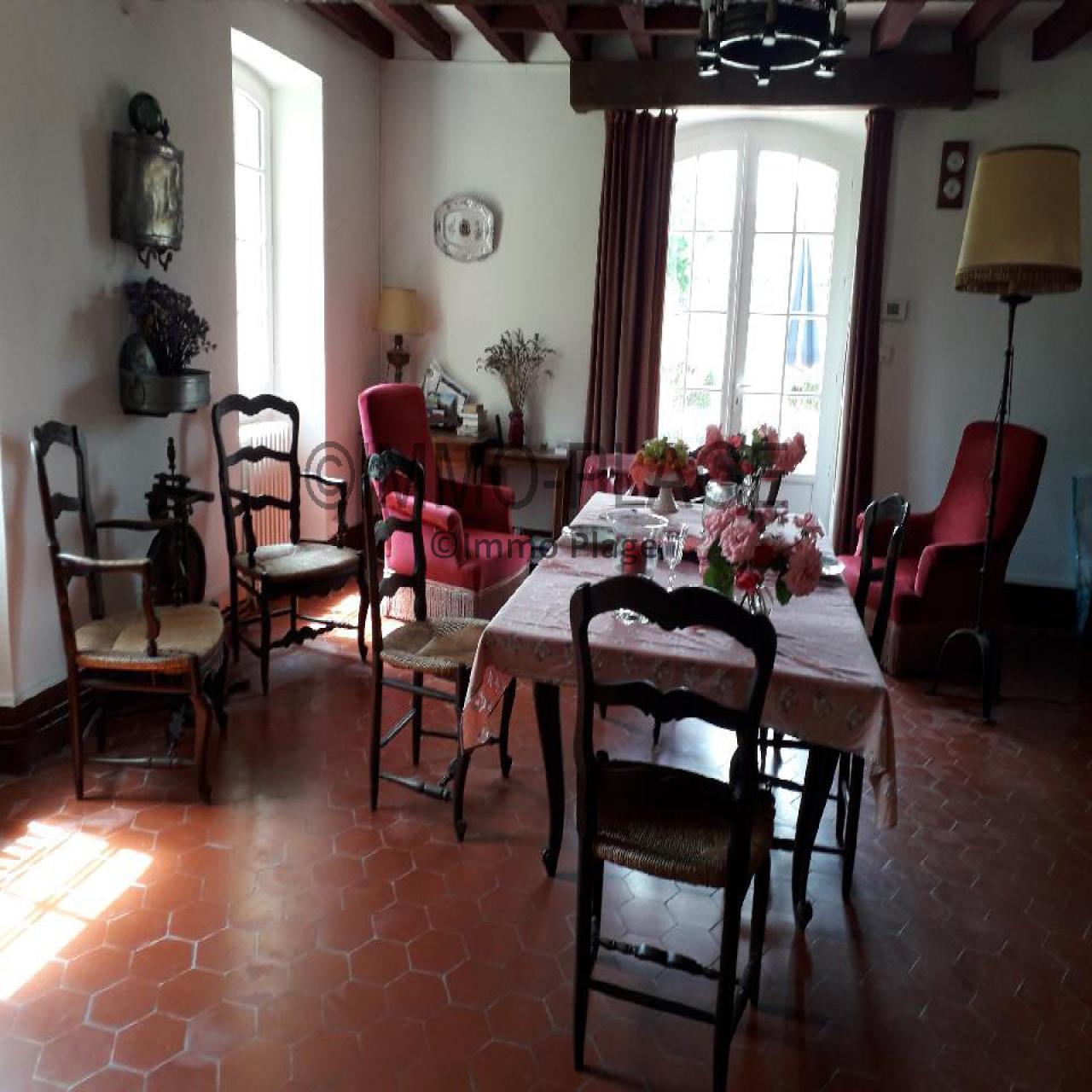 Image_7, Maison, Talais, ref :3016