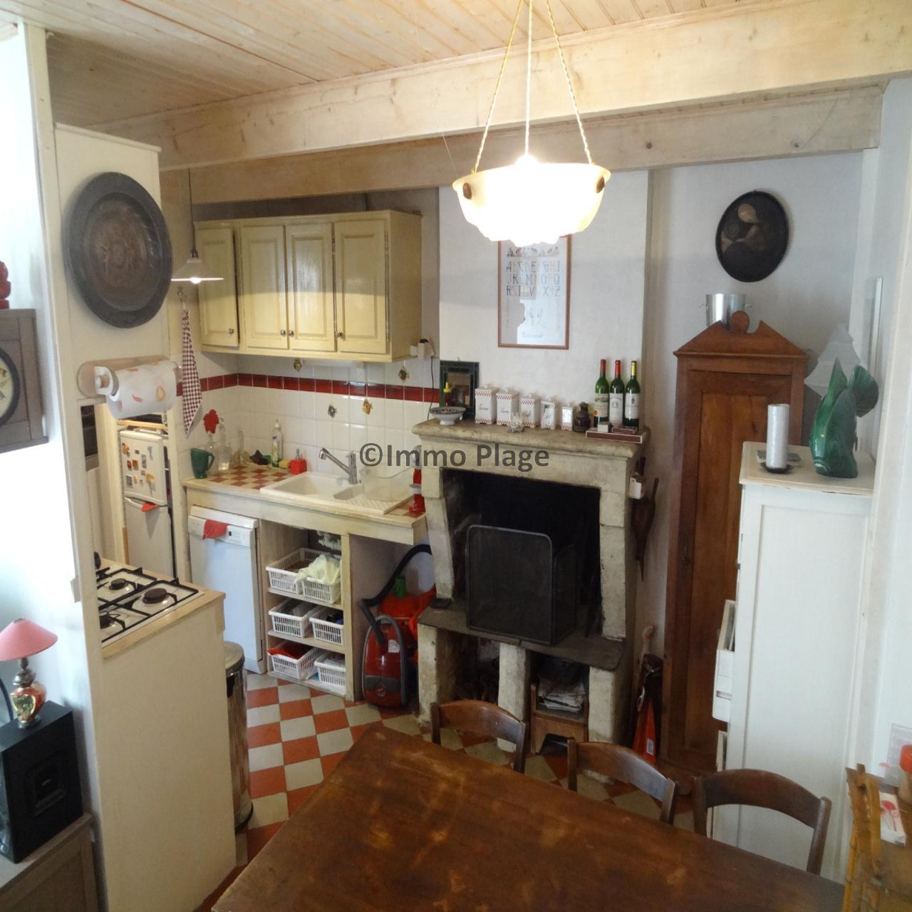 Image_4, Maisons, Soulac-sur-Mer, ref :2687A