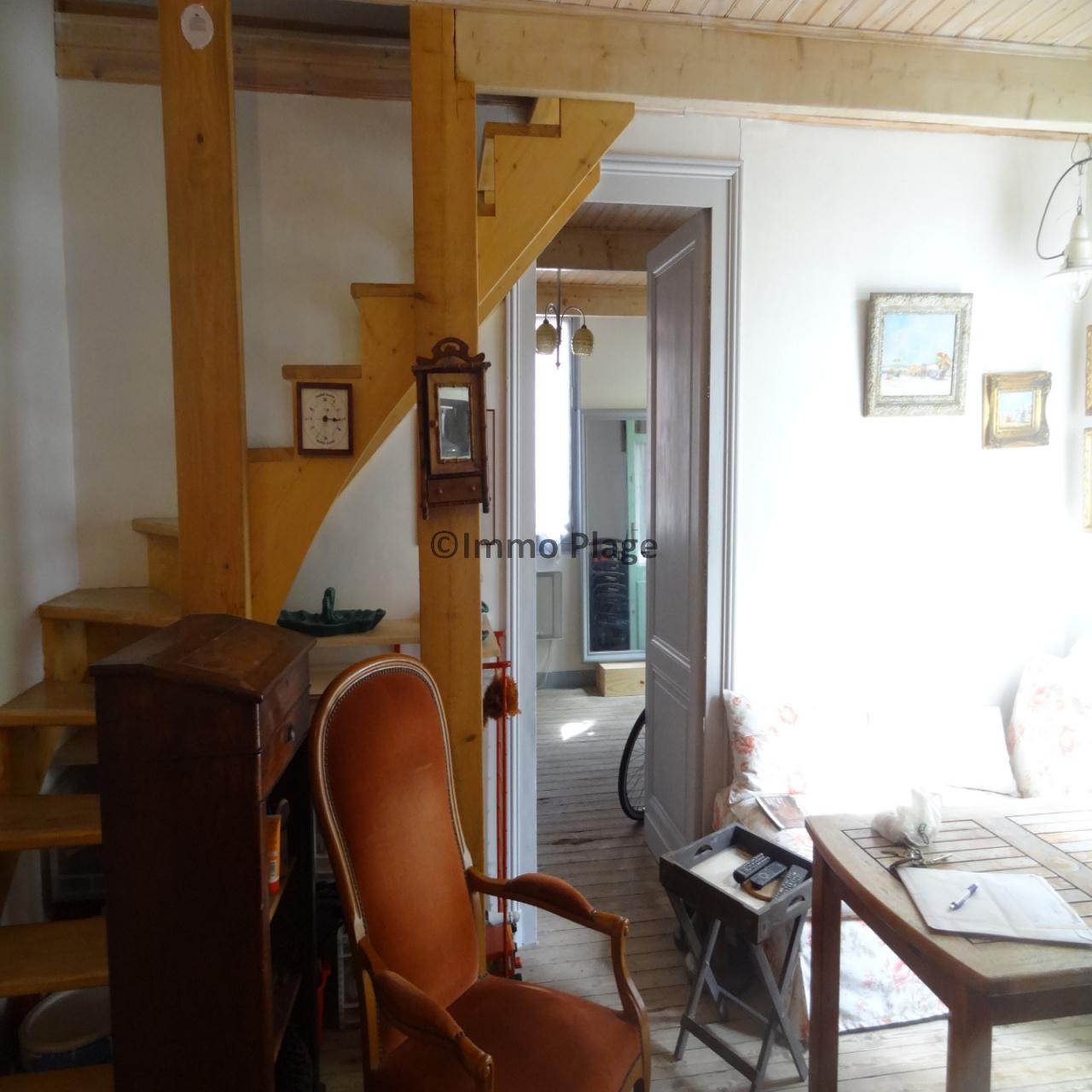 Image_6, Maisons, Soulac-sur-Mer, ref :2687A