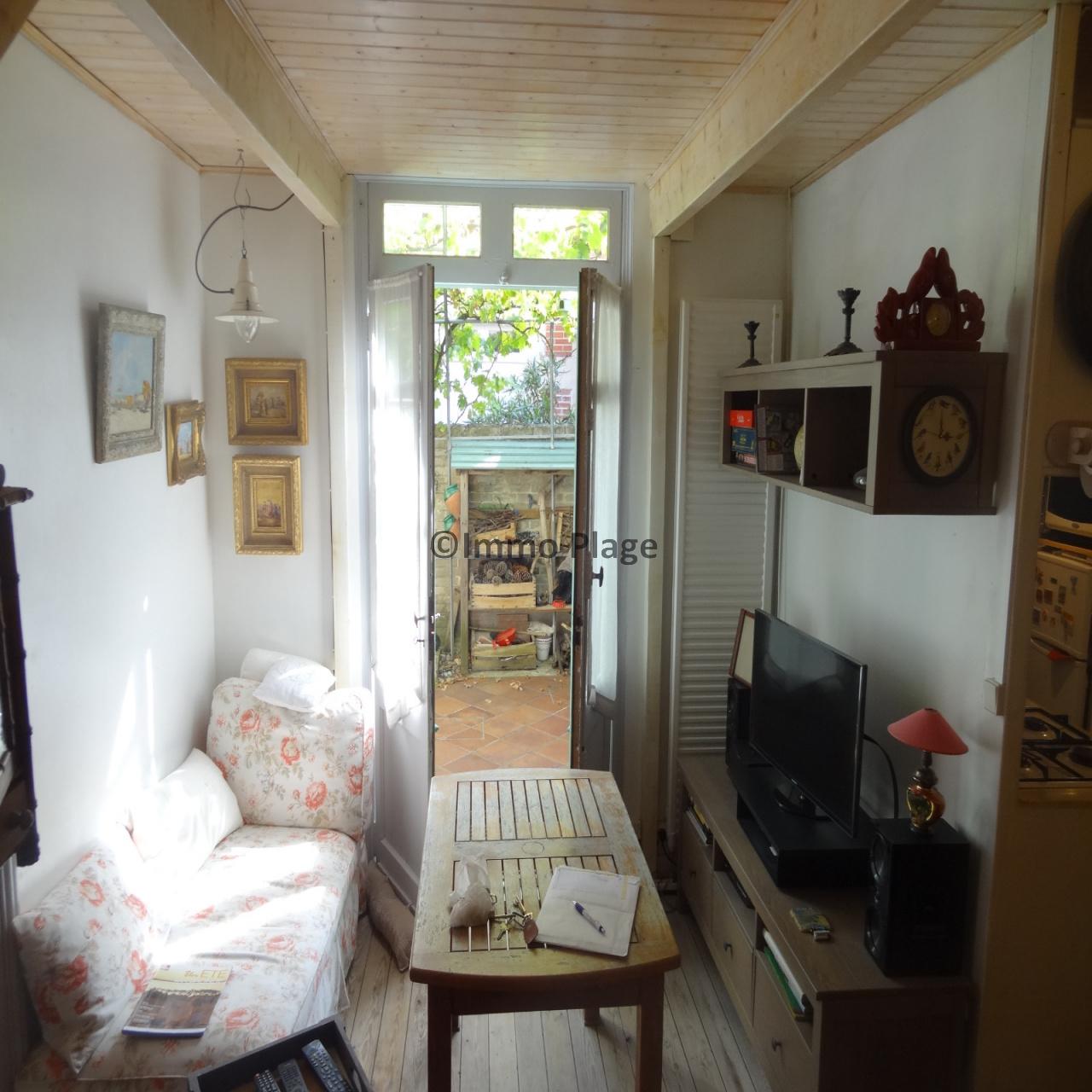 Image_5, Maisons, Soulac-sur-Mer, ref :2687A
