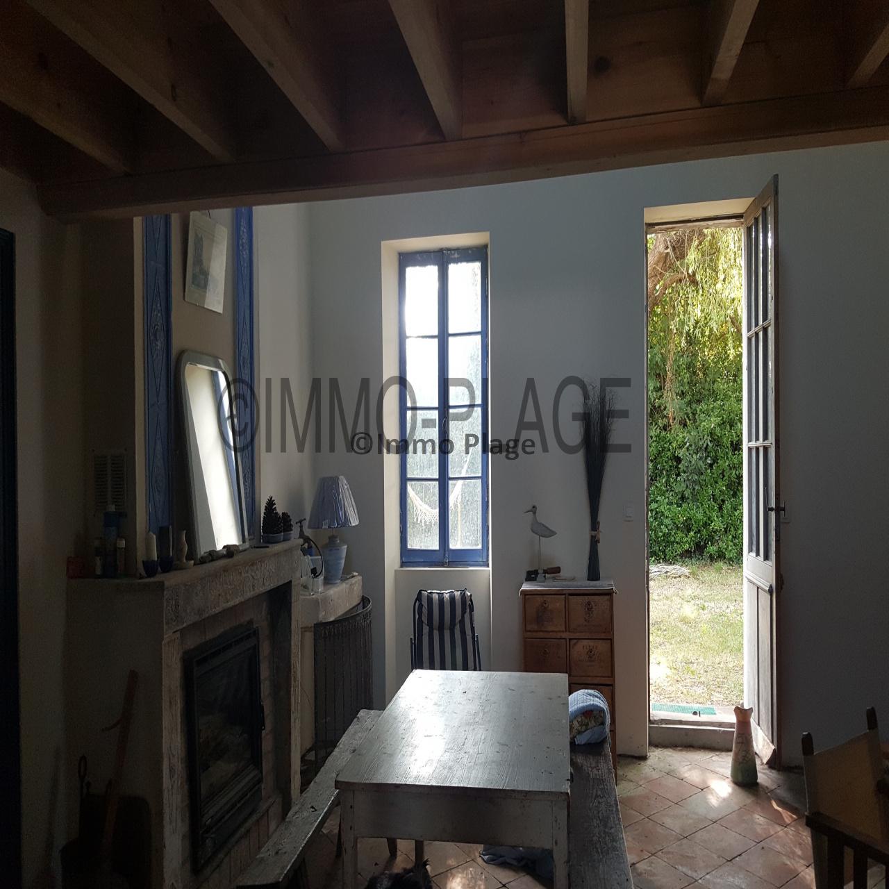 Image_7, Maison, Saint-Vivien-de-Médoc, ref :3037